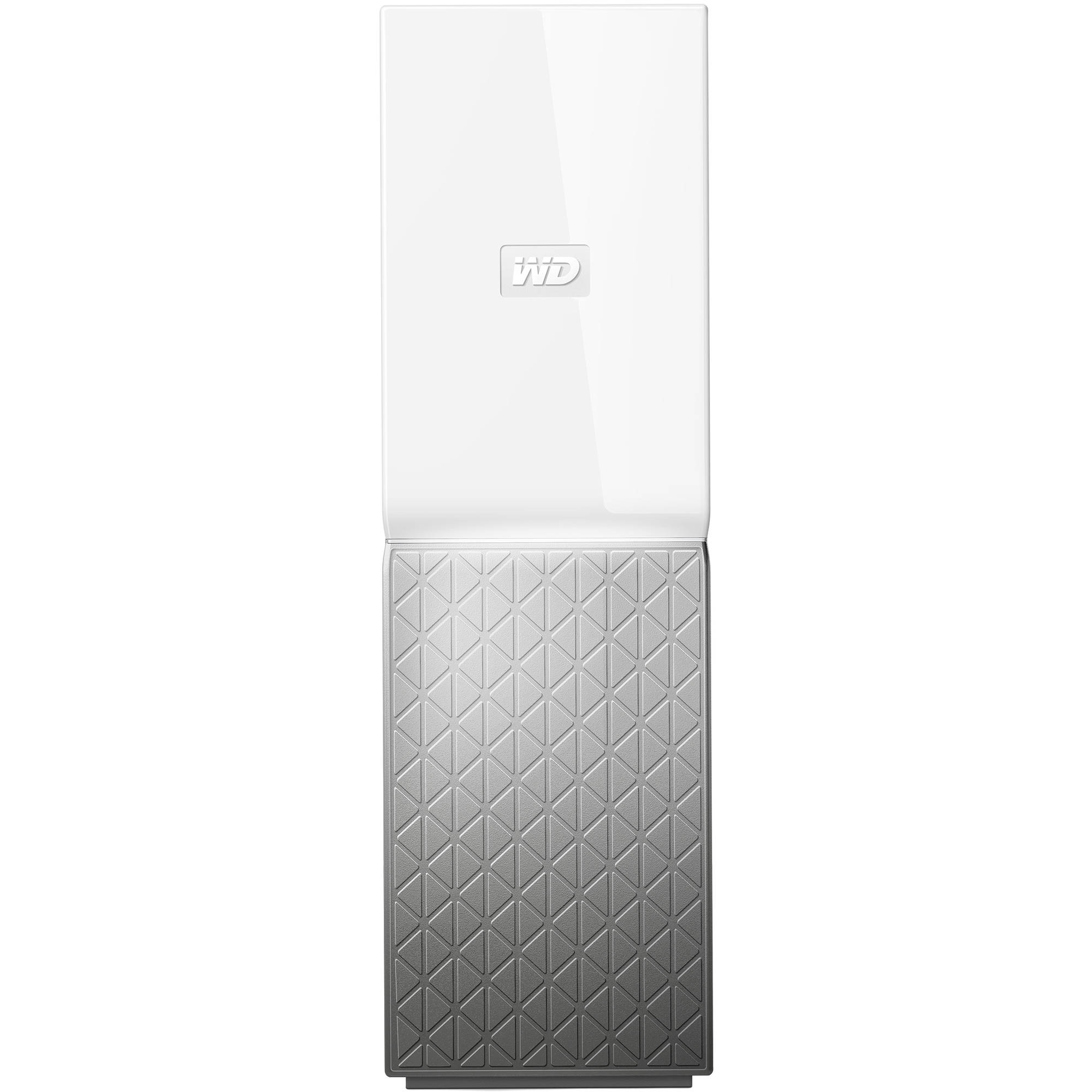 WD My Cloud Home 3TB Manufacturer Refurbished Personal Cloud Storage Hard Dri...