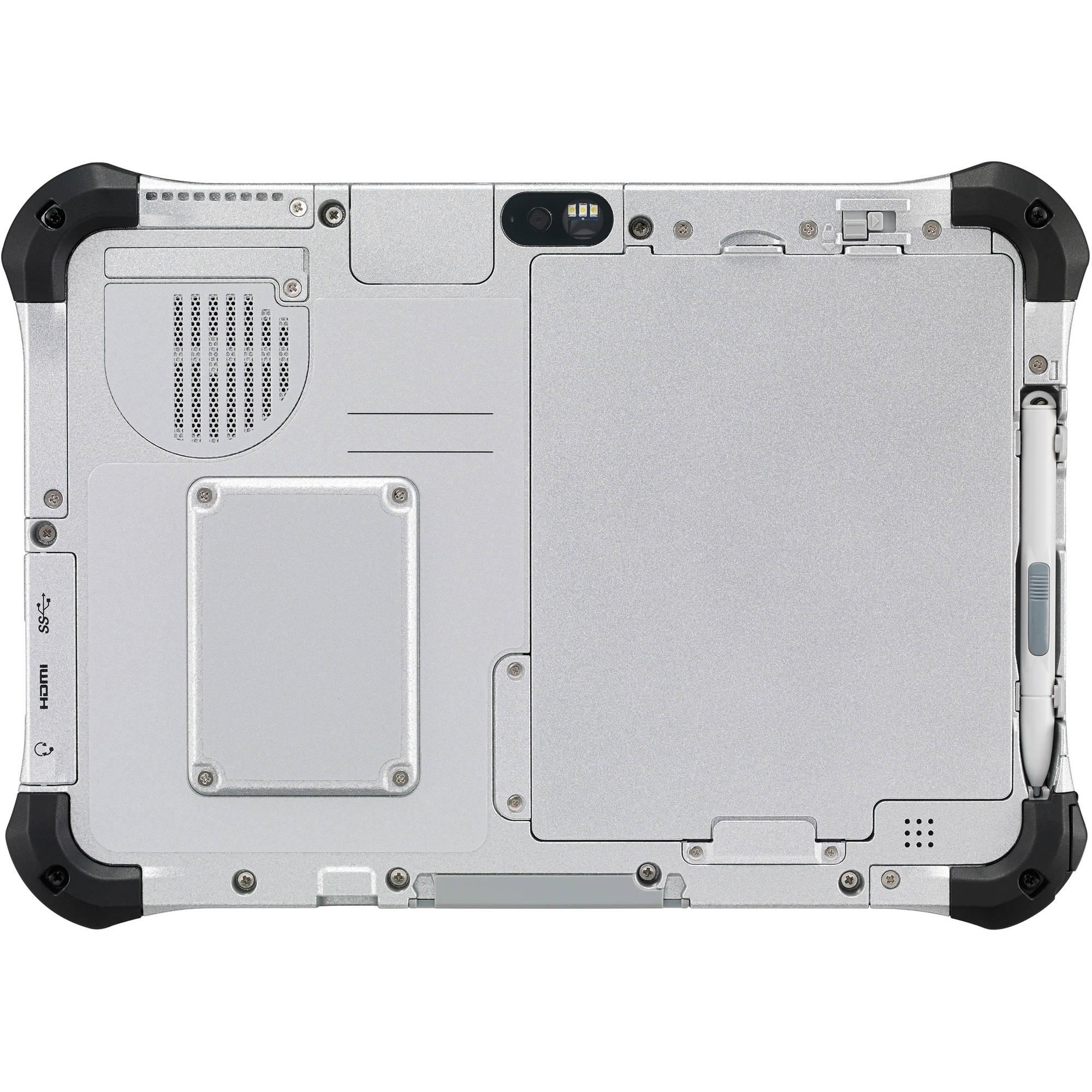 Panasonic 10 1