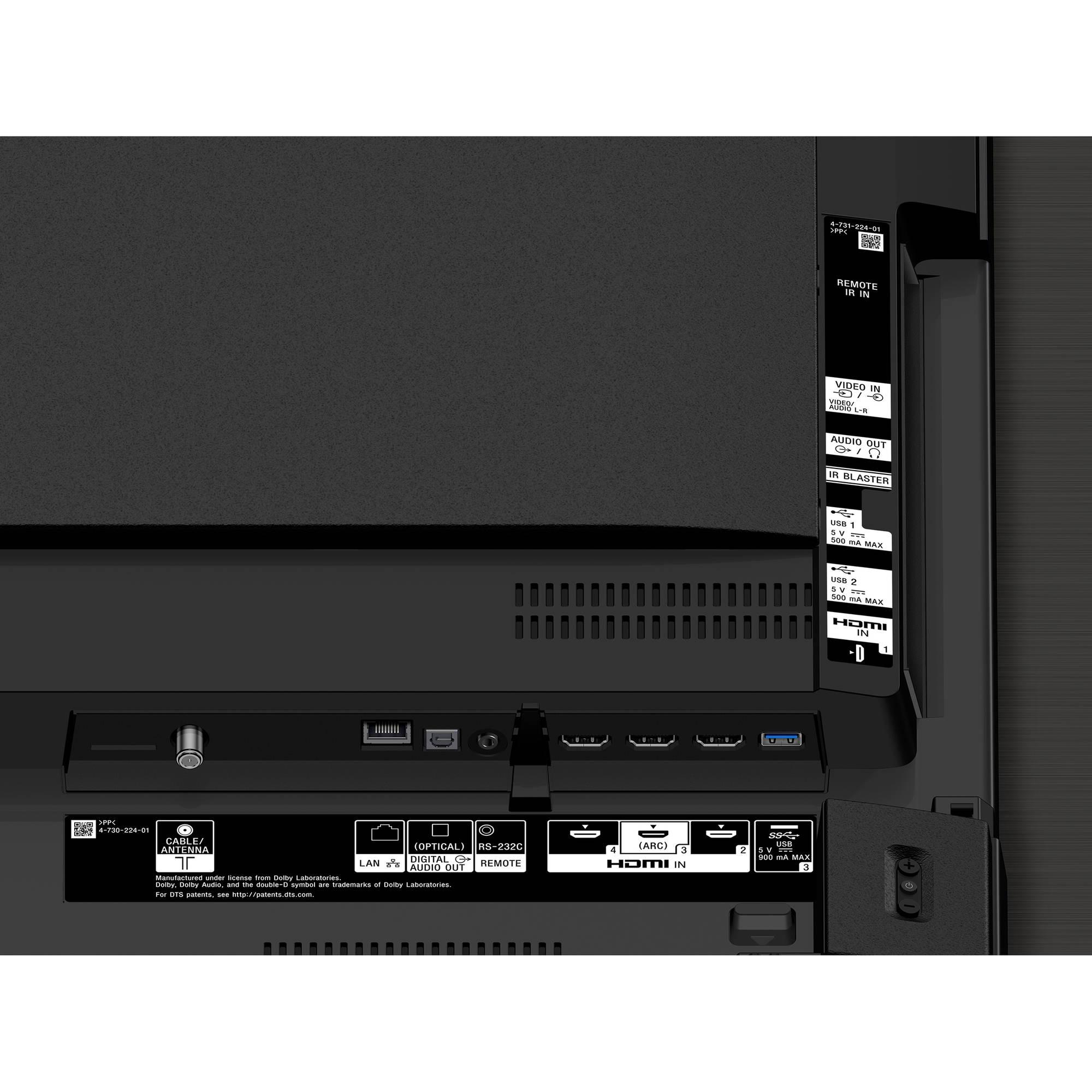 Sony A8F 65