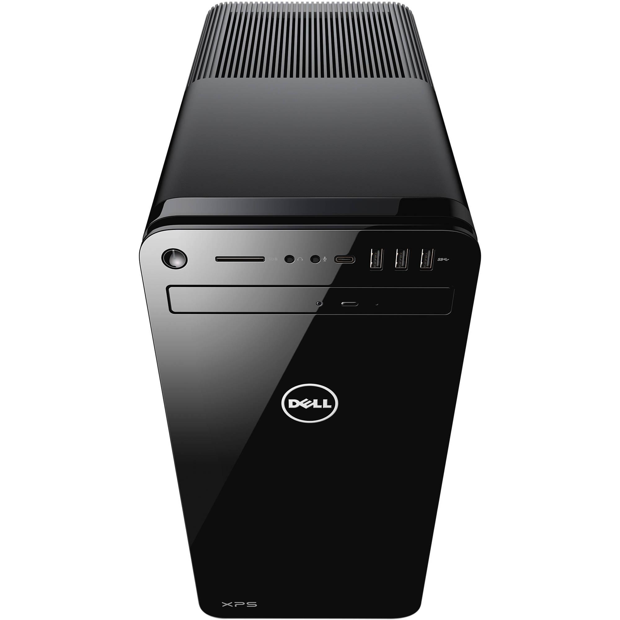 Dell XPS 8930 Desktop Computer