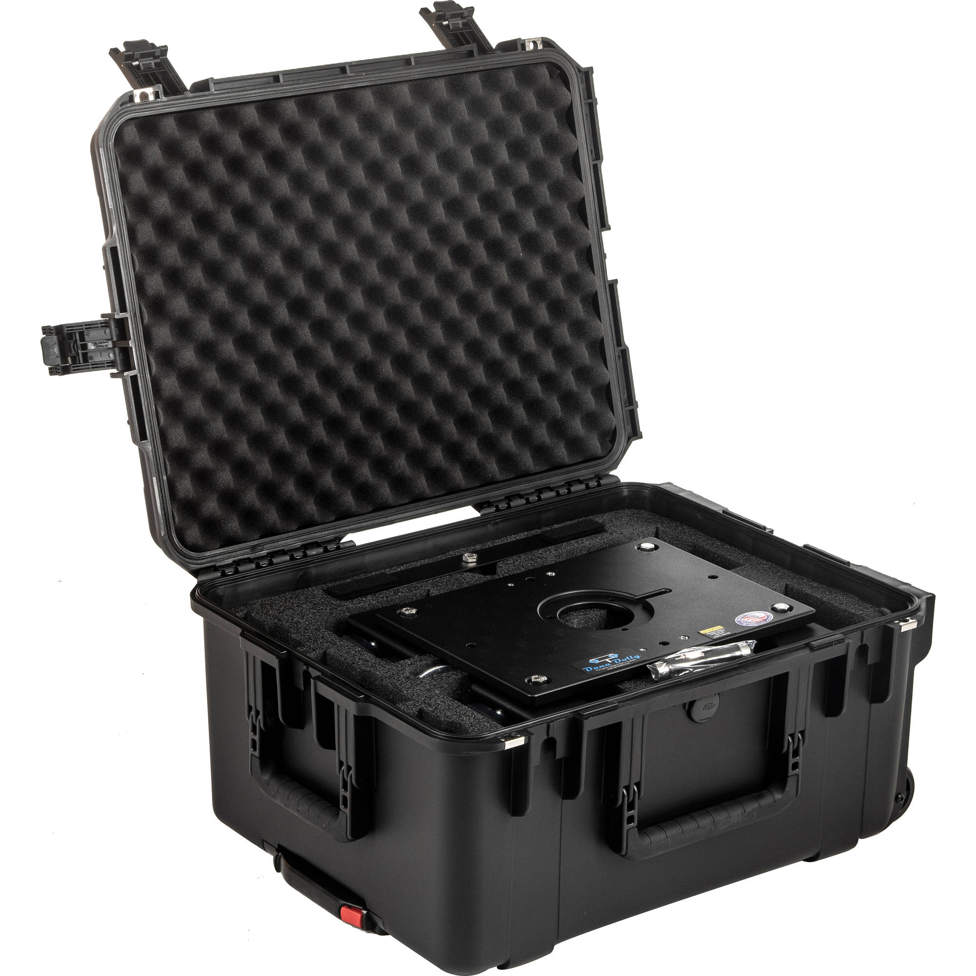 f9e1b2810a17 Dana Dolly Portable Dolly System Rental Kit with Universal Track Ends