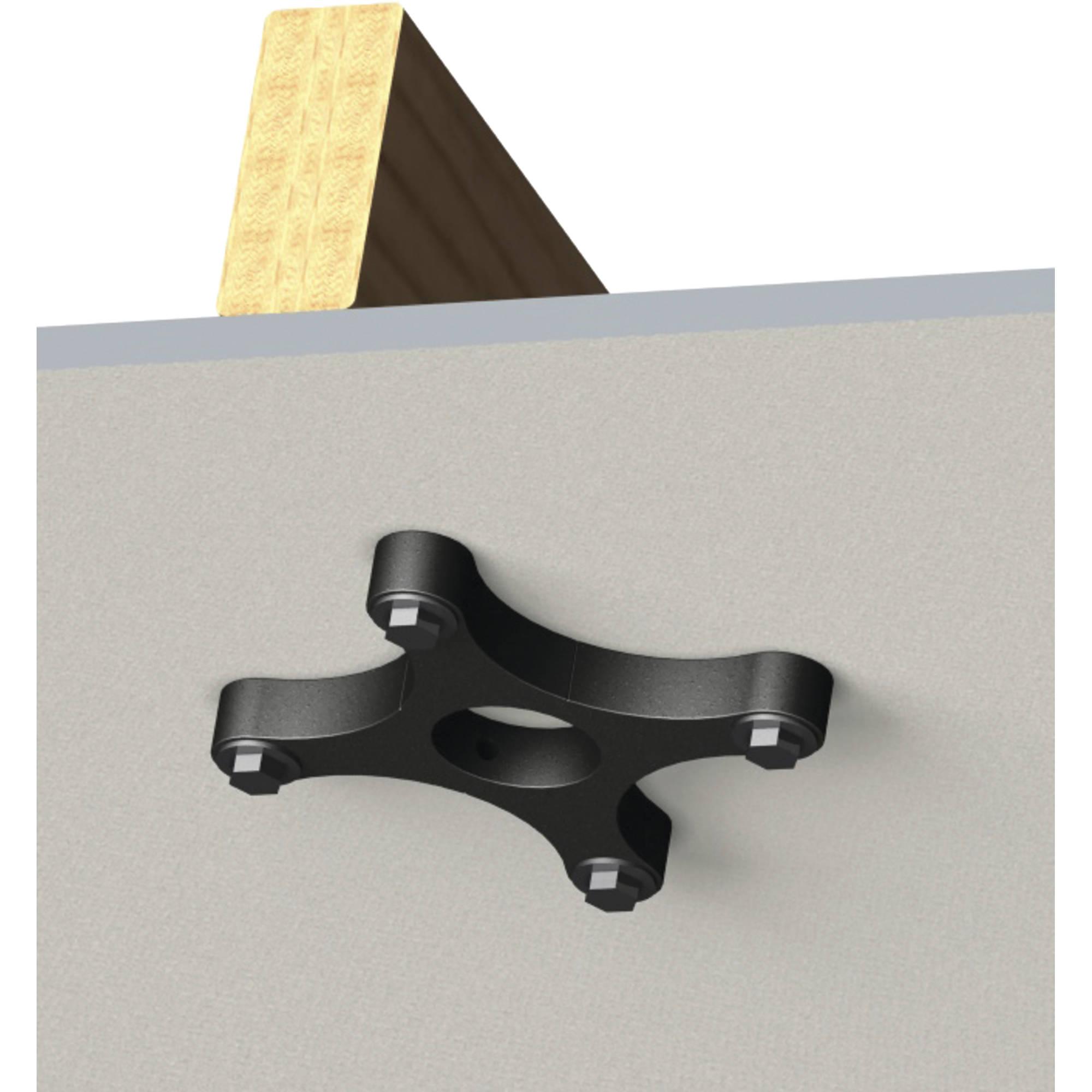 "Chief CMA 5/"" Flat Designer Ceiling Plate"