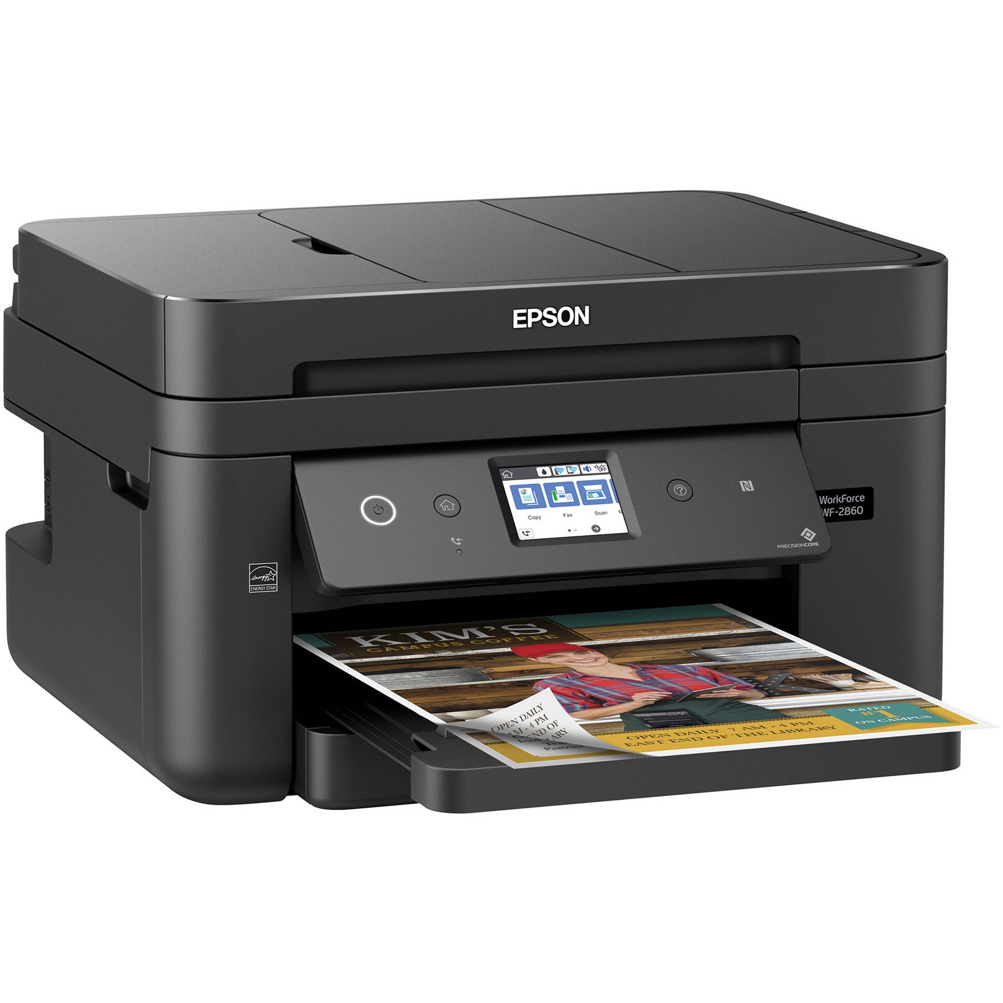 Register Epson Printer With Cloud Services