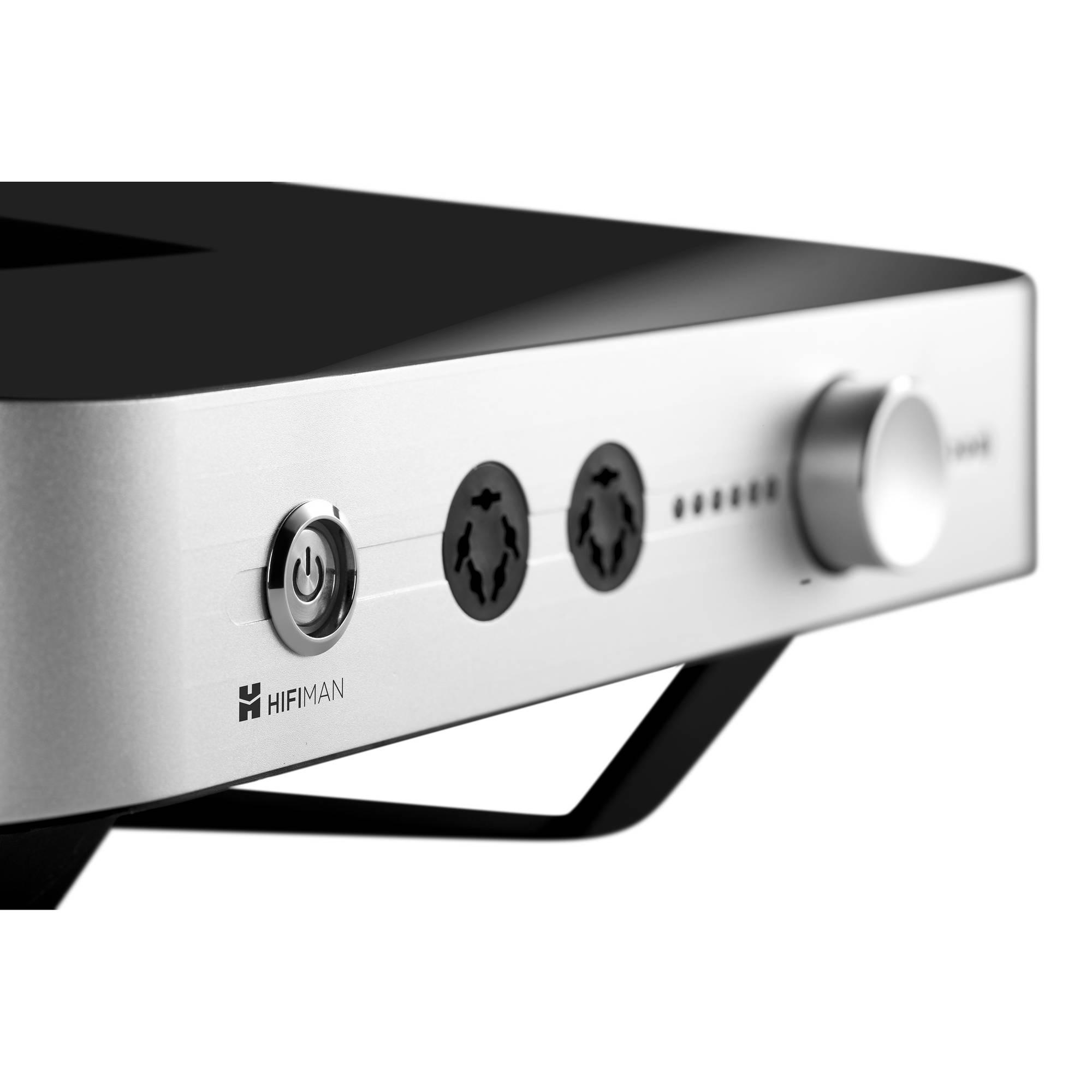 HIFIMAN Shangri-La Jr Electrostatic Headphone Amplifier