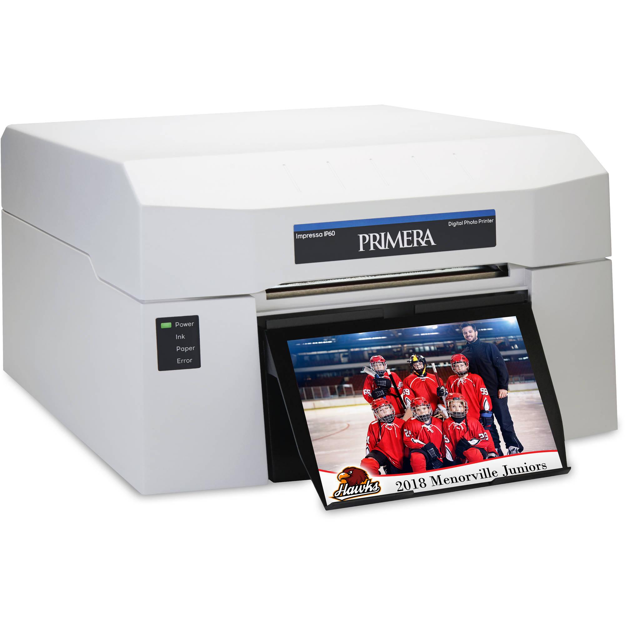 Primera Impressa IP60 Photo Printer