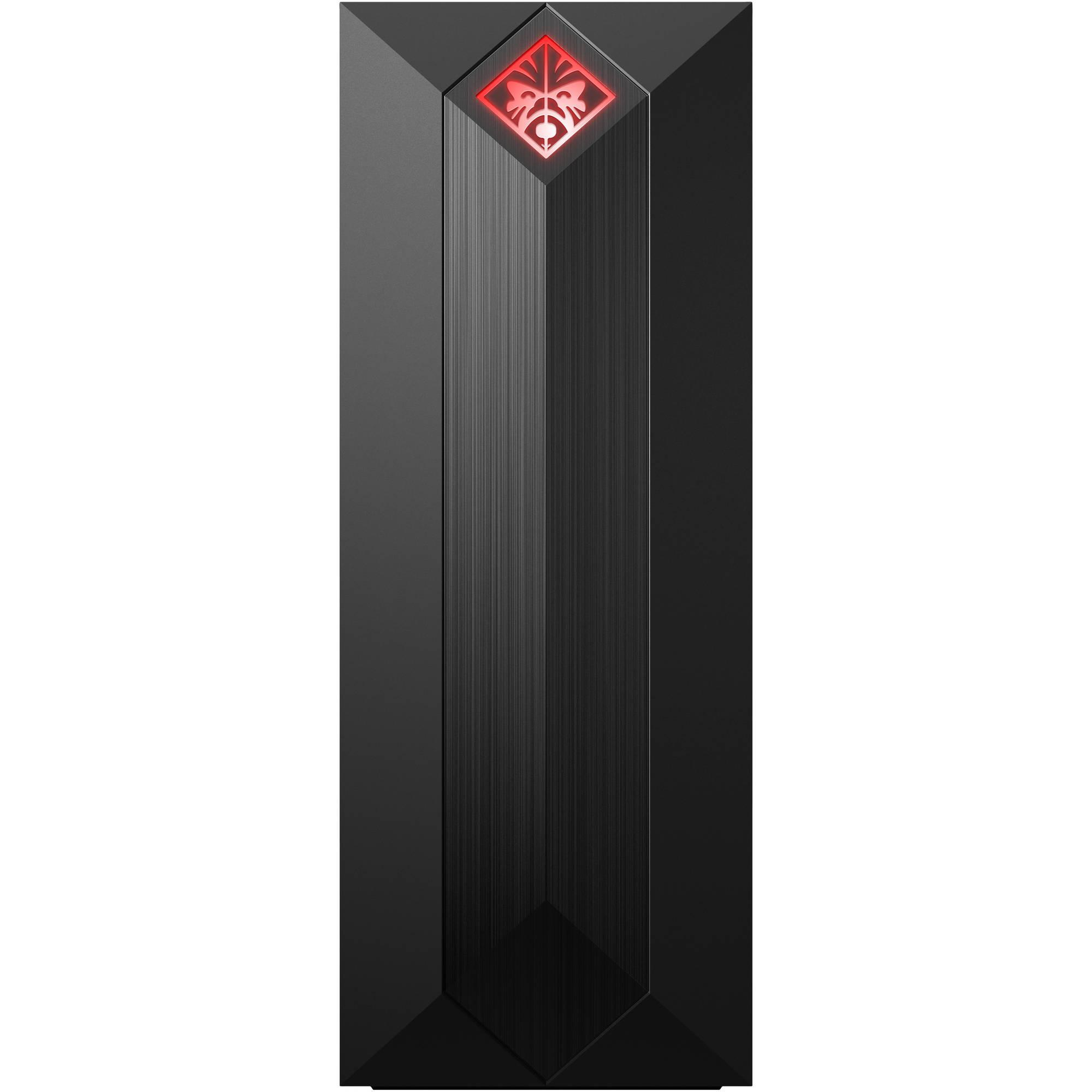 HP OMEN Obelisk 875-0020 Desktop Computer
