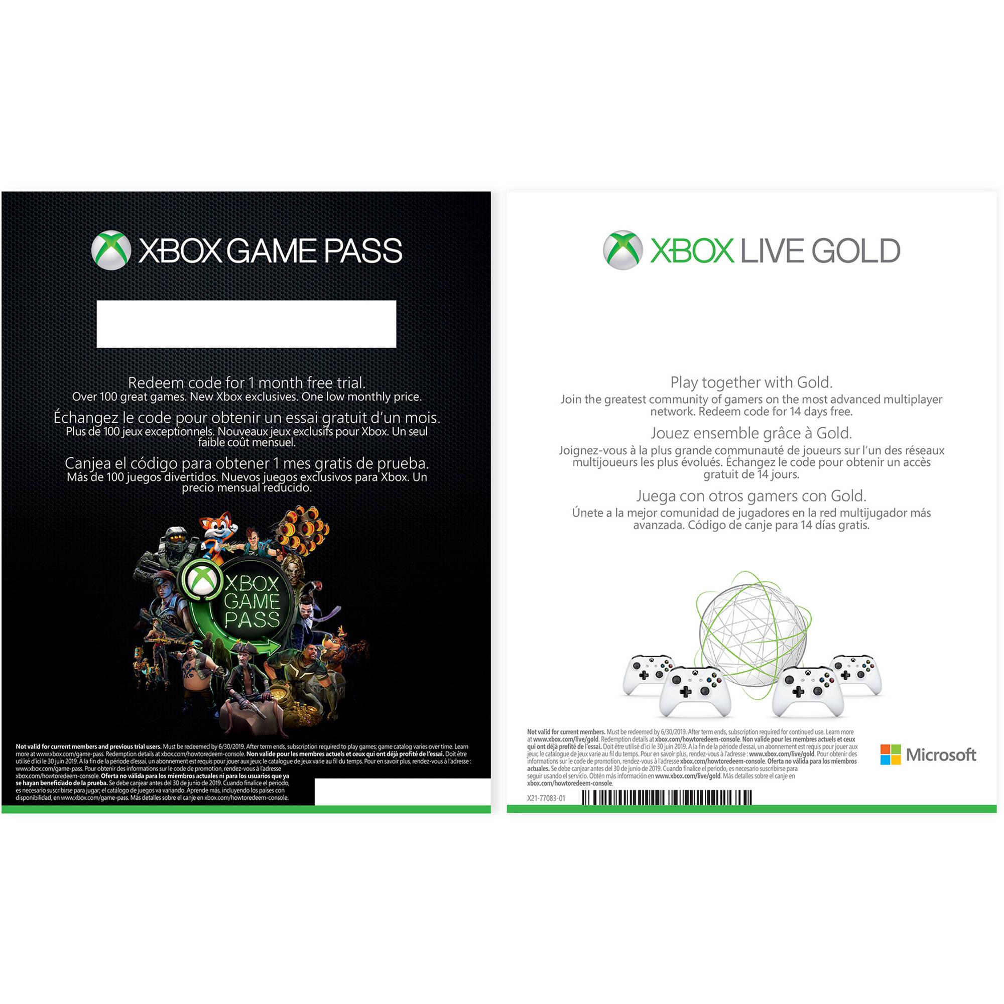 Xbox Redeem Code Online