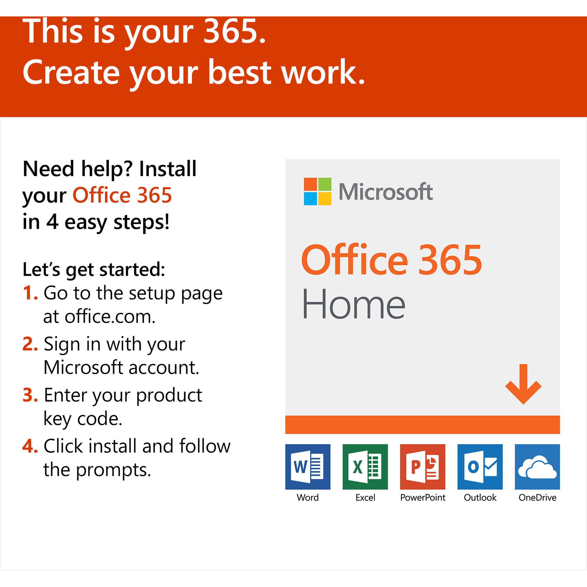 Office 365 Duo Setup