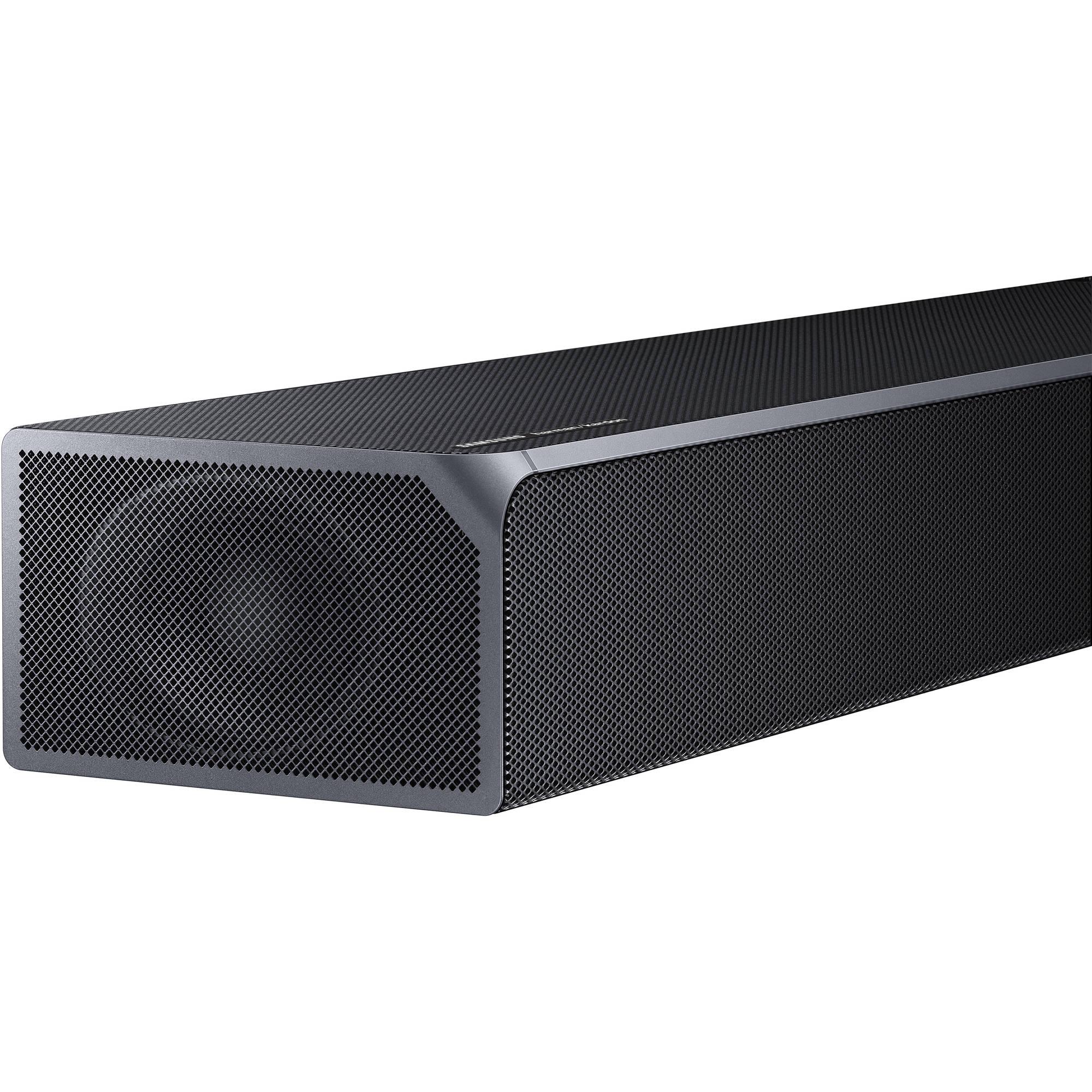 Samsung 5 Hw-q80r Soundbar Virtual 1 370w 2-channel System