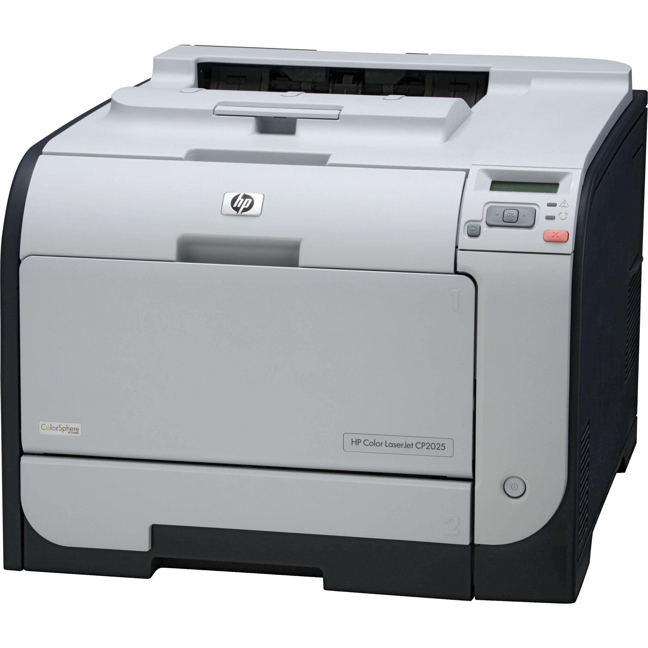 HP CB495A DRIVERS PC