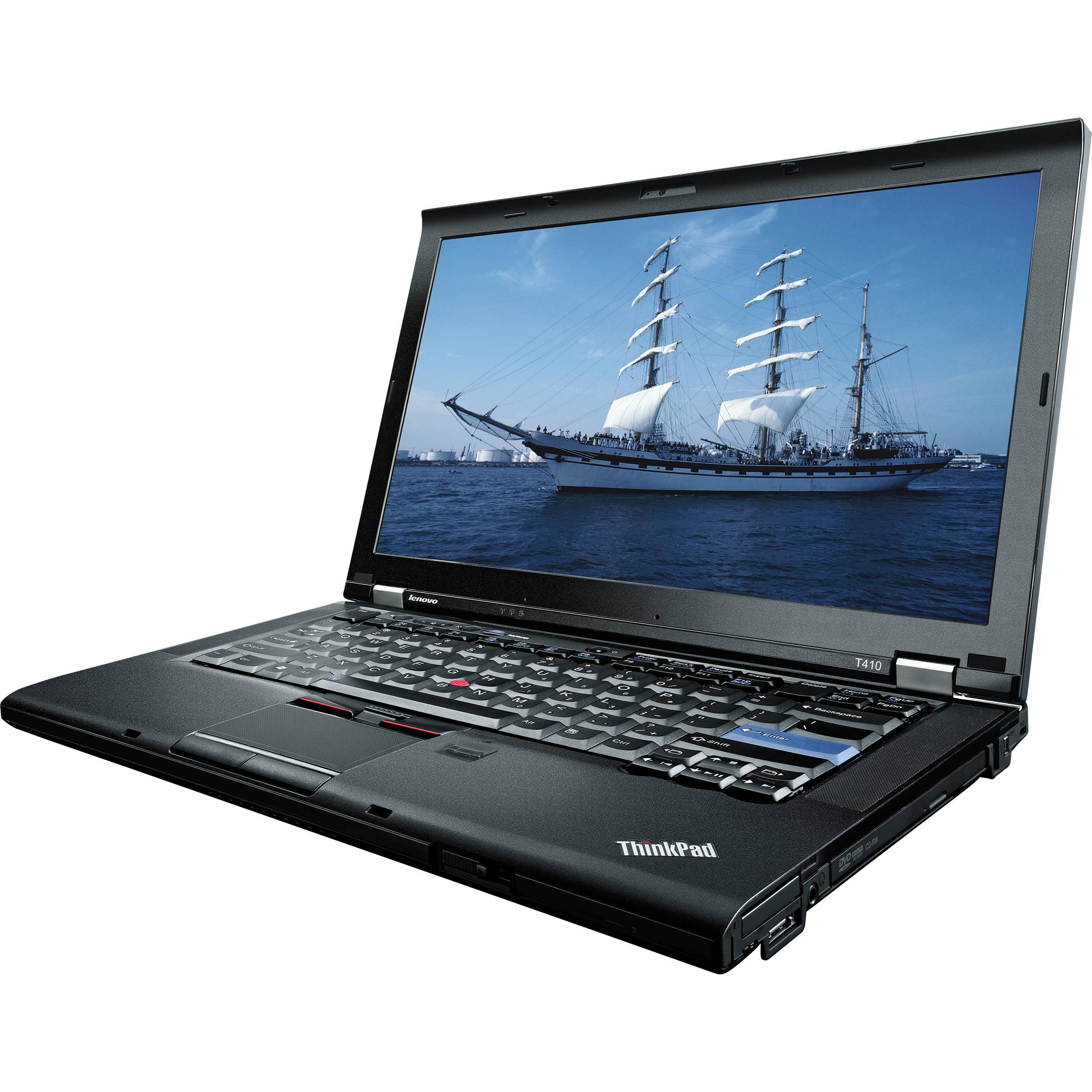 Lenovo ThinkPad T410 14 1