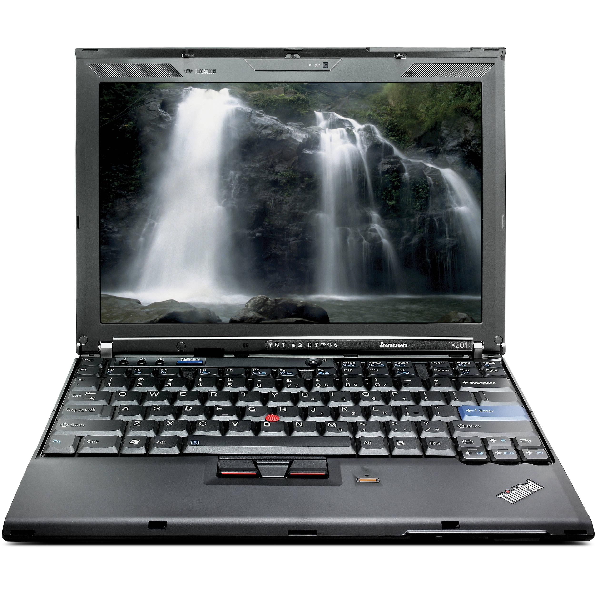 Lenovo ThinkPad X201 12 1