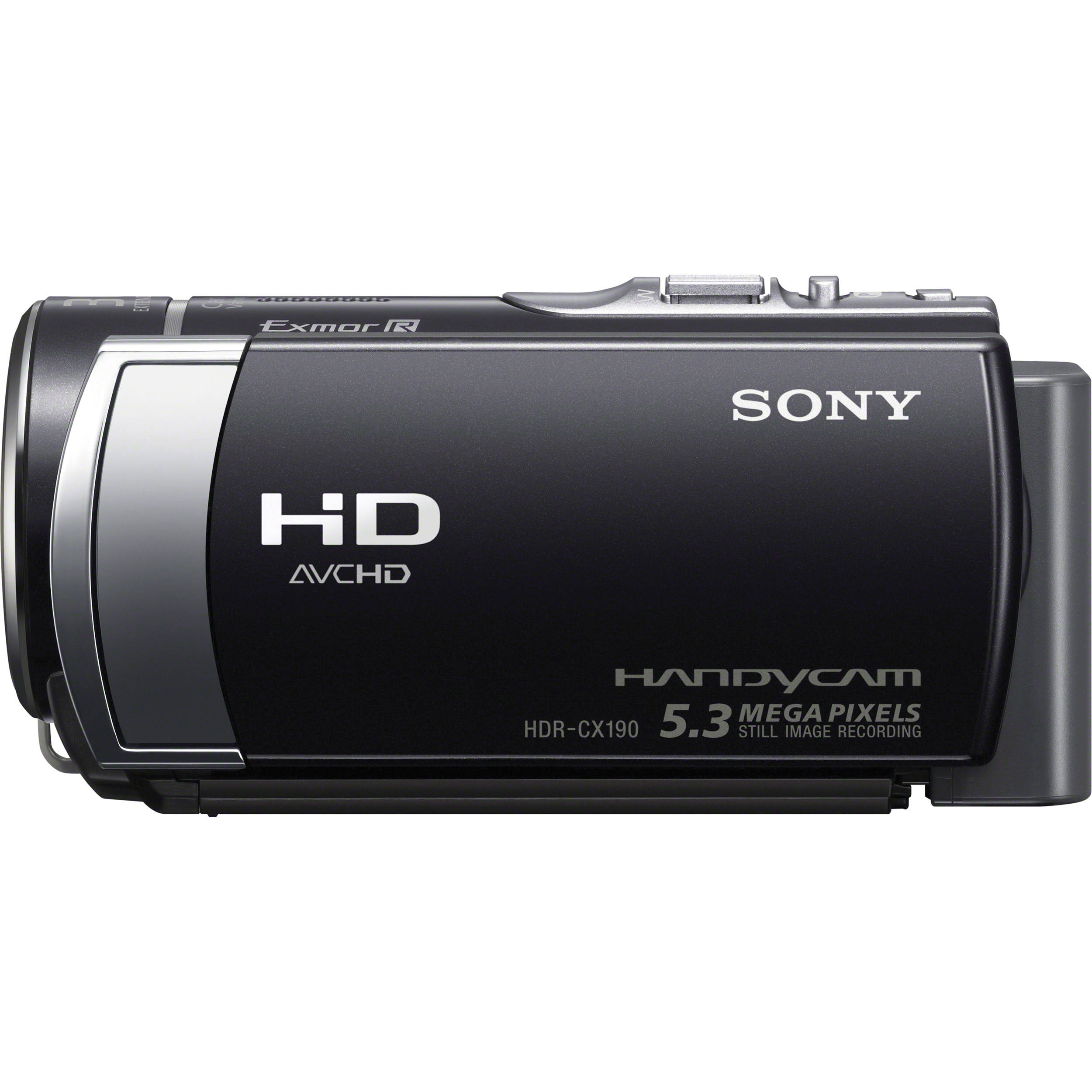Sony HDR-CX210 Camcorder Memory Card 2 x 8GB Secure Digital High Capacity 2 Pack Memory Cards SDHC