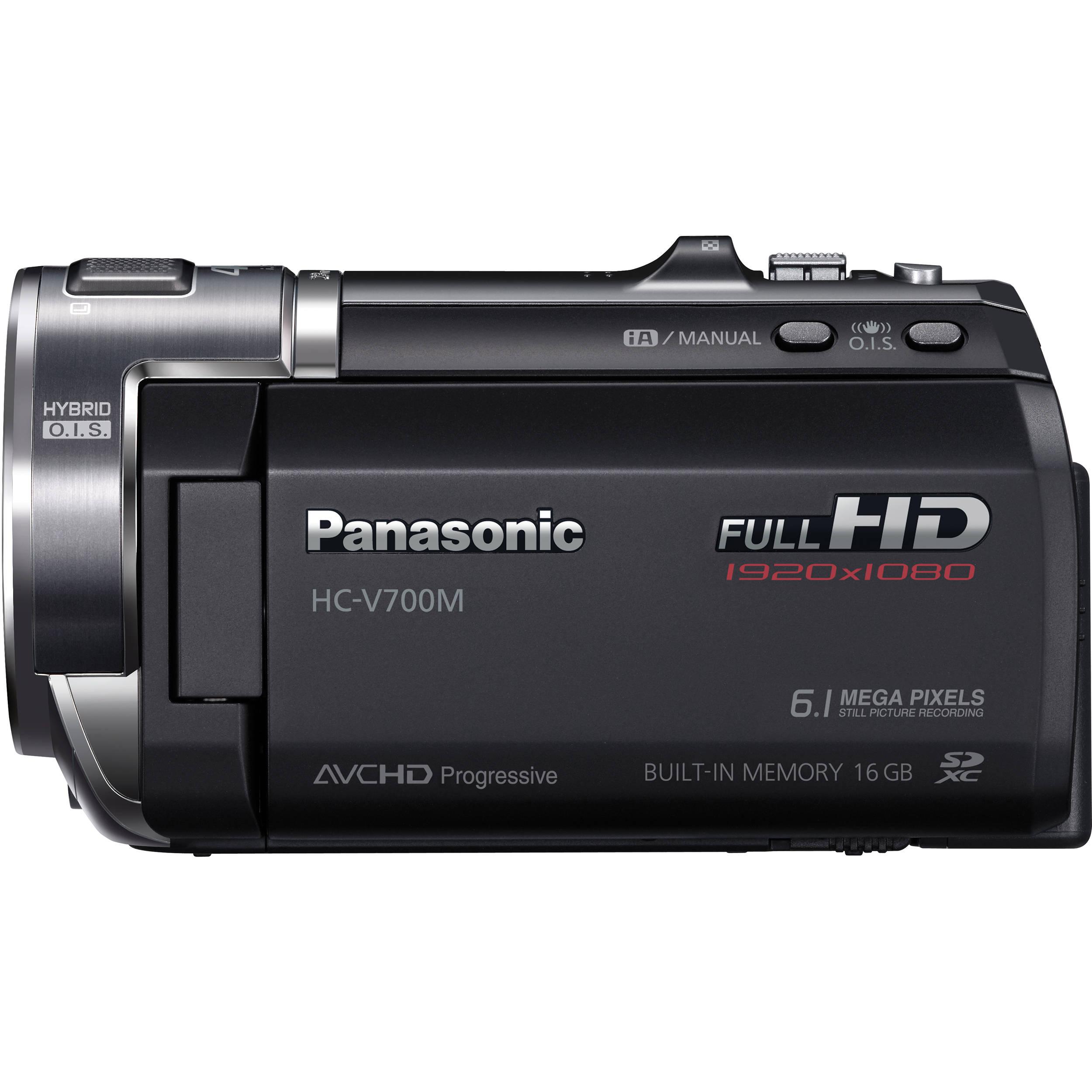 Panasonic V700M Camcorder Memory Card 2 x 16GB Secure Digital High Capacity 2 Pack Memory Cards SDHC