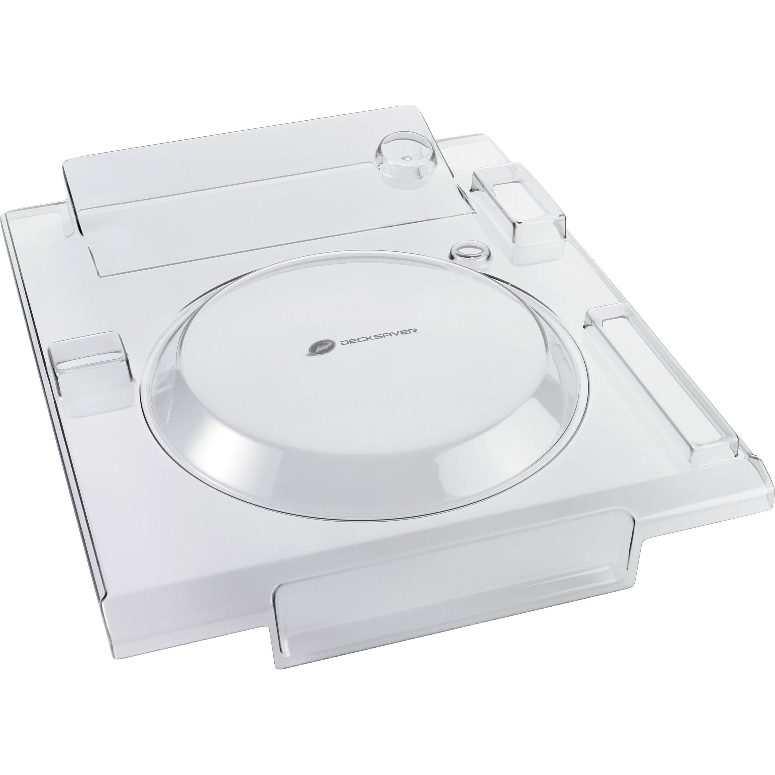 Decksaver DS-PCFP-CDJ2000 Cover//Faceplate f/ür Pioneer