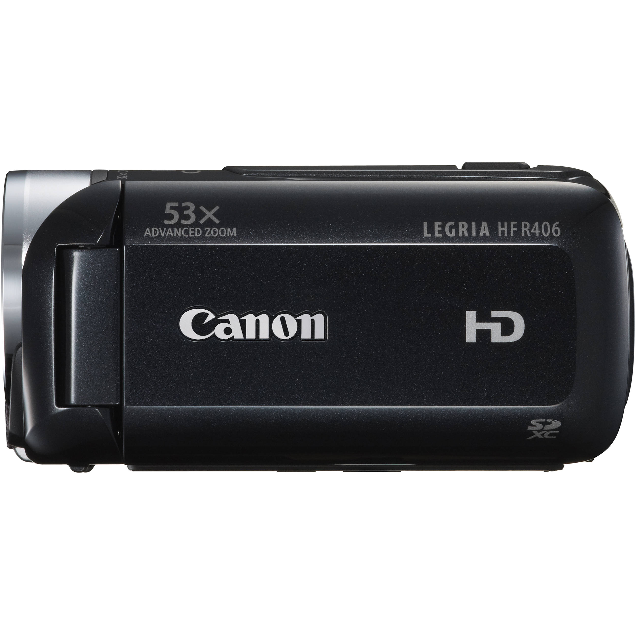 SDHC Memory Cards Canon HF R11 Camcorder Memory Card 2 x 32GB Secure Digital High Capacity 2 Pack