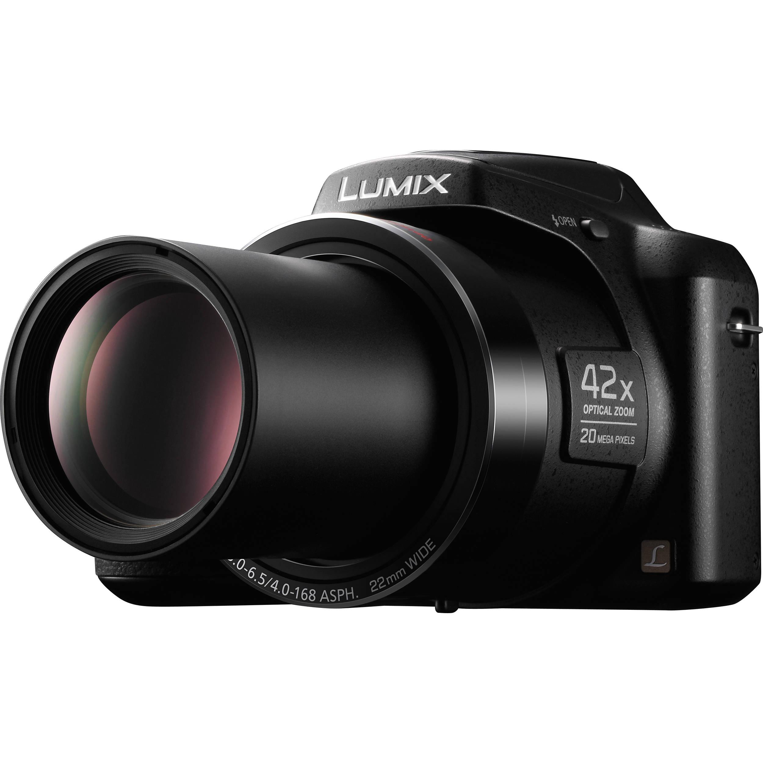 SDHC Secure Digital High Capacity Class 4 Flash Cards Pack of 2 Panasonic Lumix DMC-LZ40 Digital Camera Memory Card 2 x 8GB