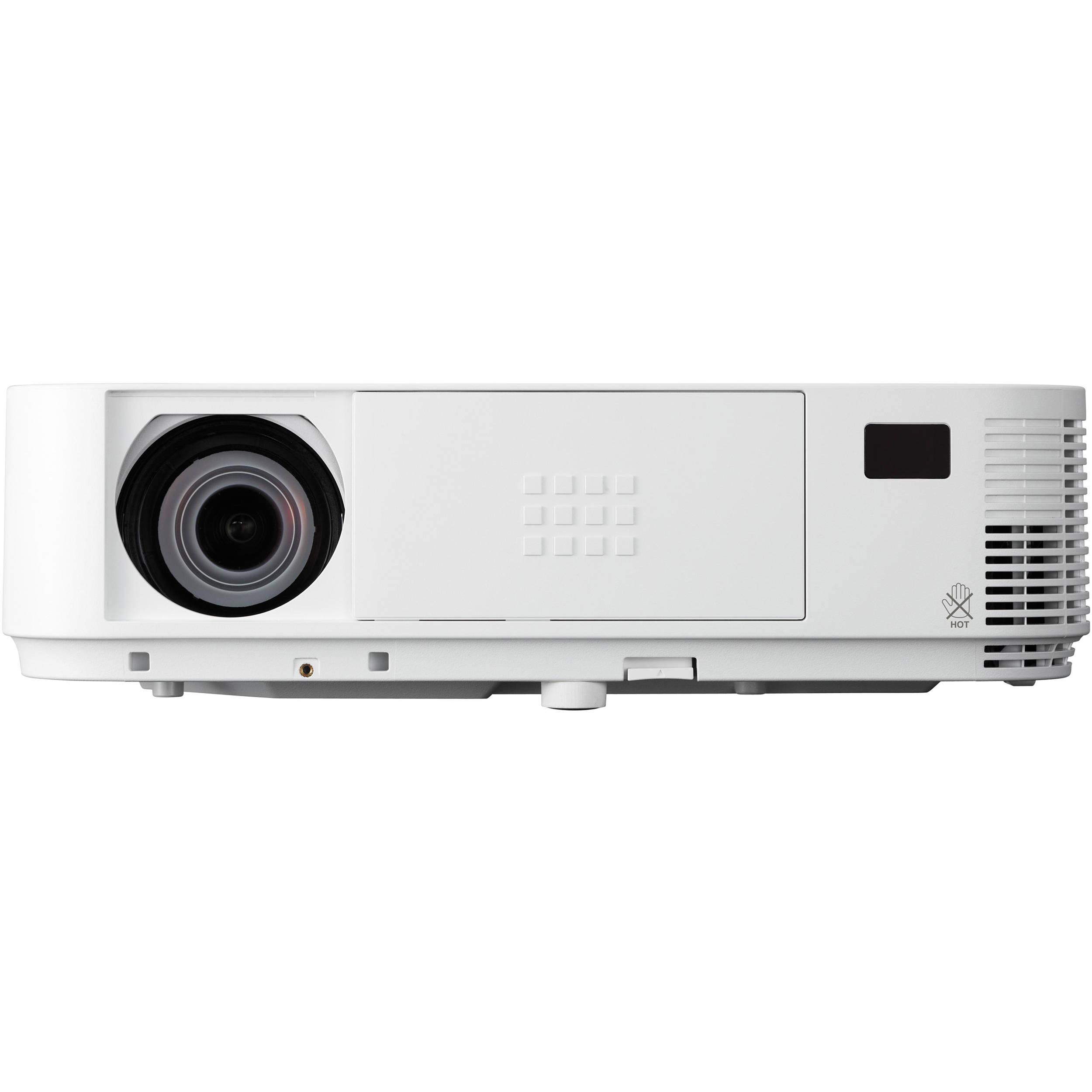 NEC NP-M282X 2800 Lumen Portable DLP Projector