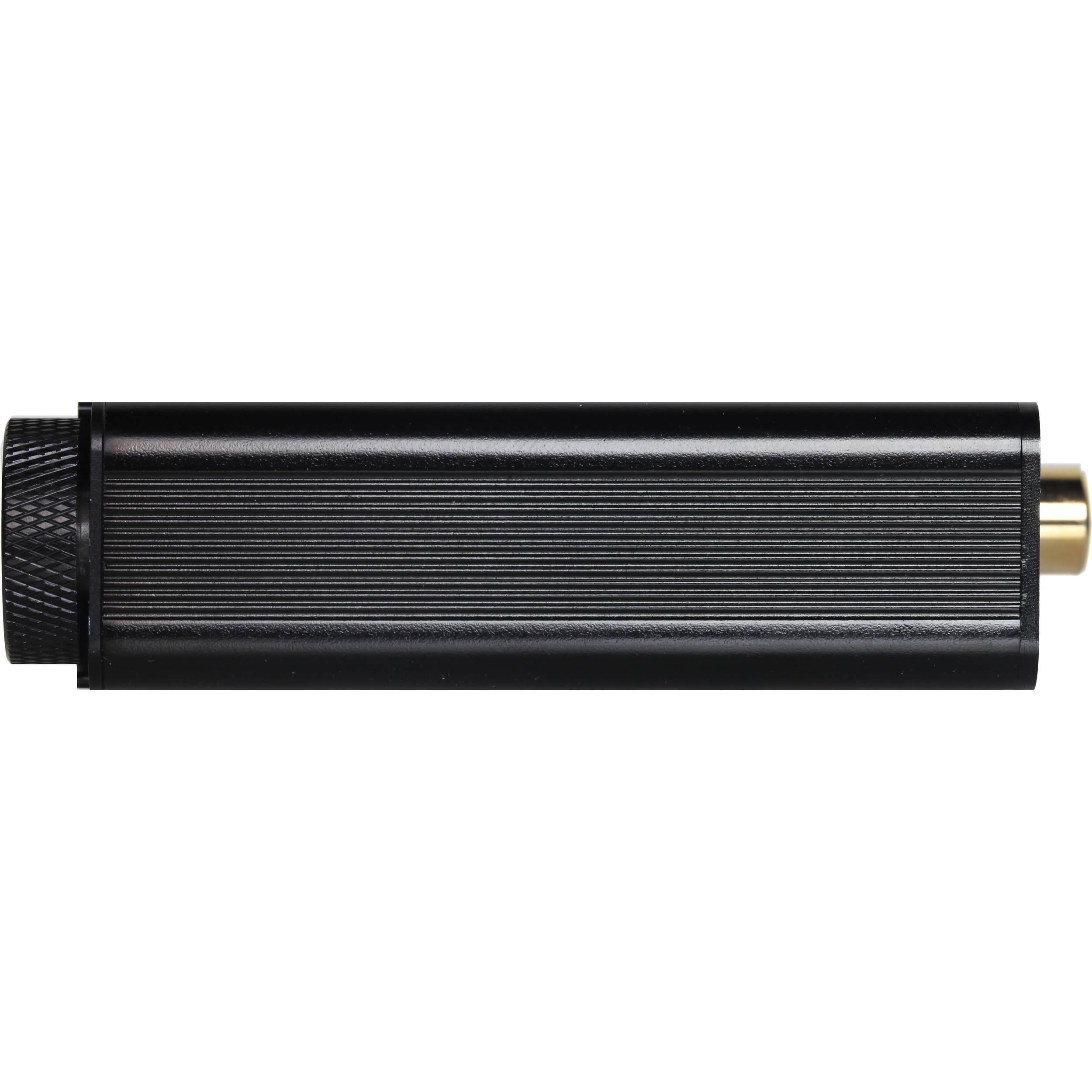 FiiO E10K USB DAC Headphone Amplifier