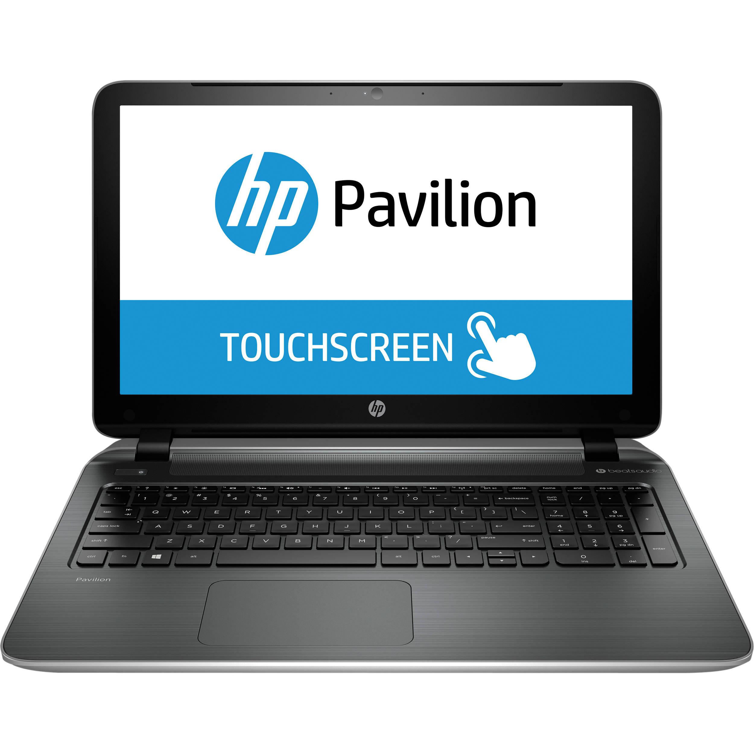 HP Pavilion 15-p020us 15 6