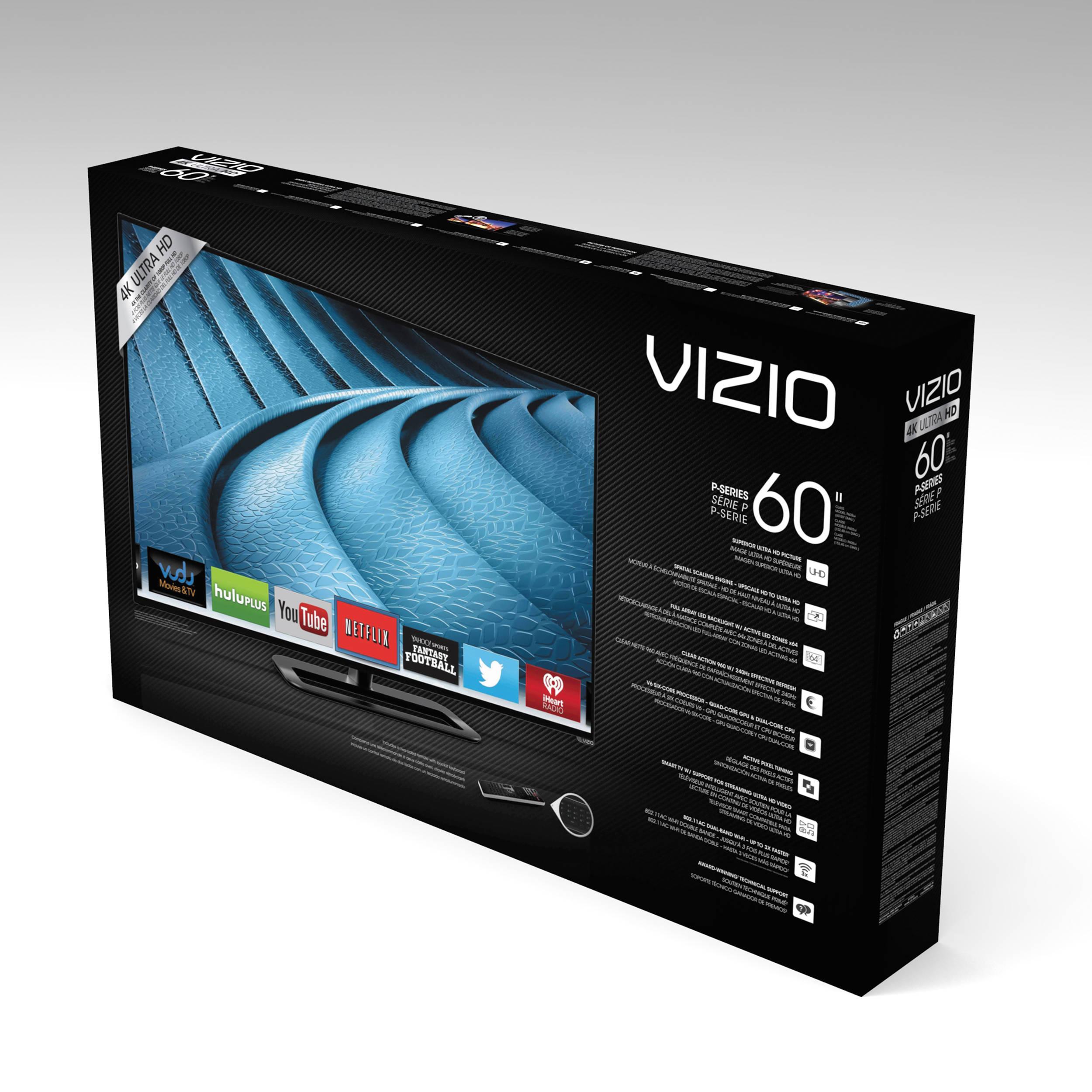 VIZIO P-Series 60