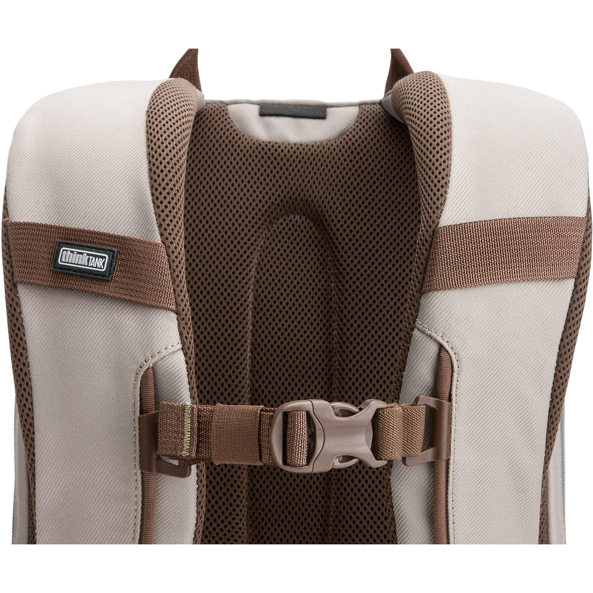 Think Tank Perception Tablet Taupe Backpack