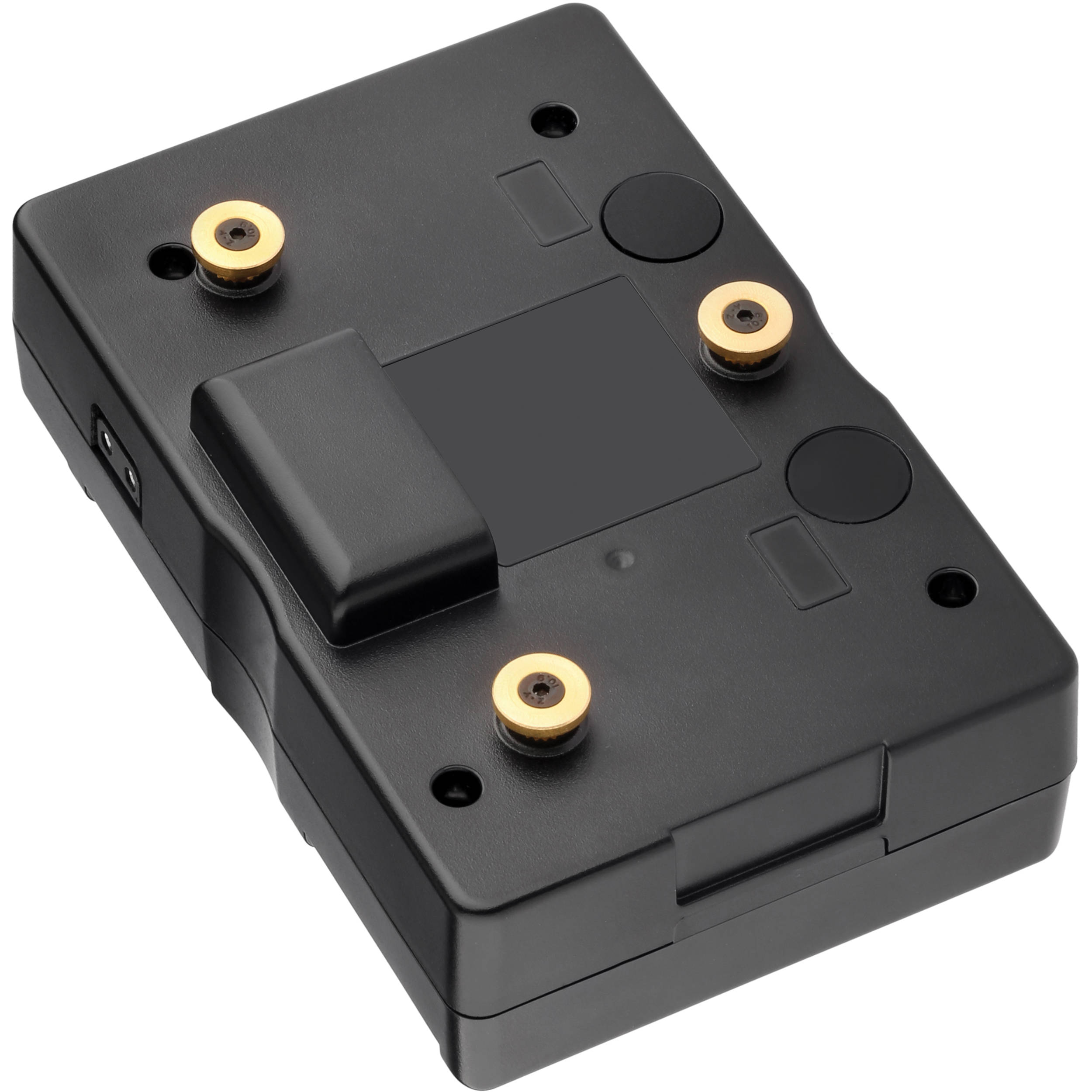 Genaray SpectroLED Essential Sony NP Battery Adapter for Anton Bauer Gold Mount Devices