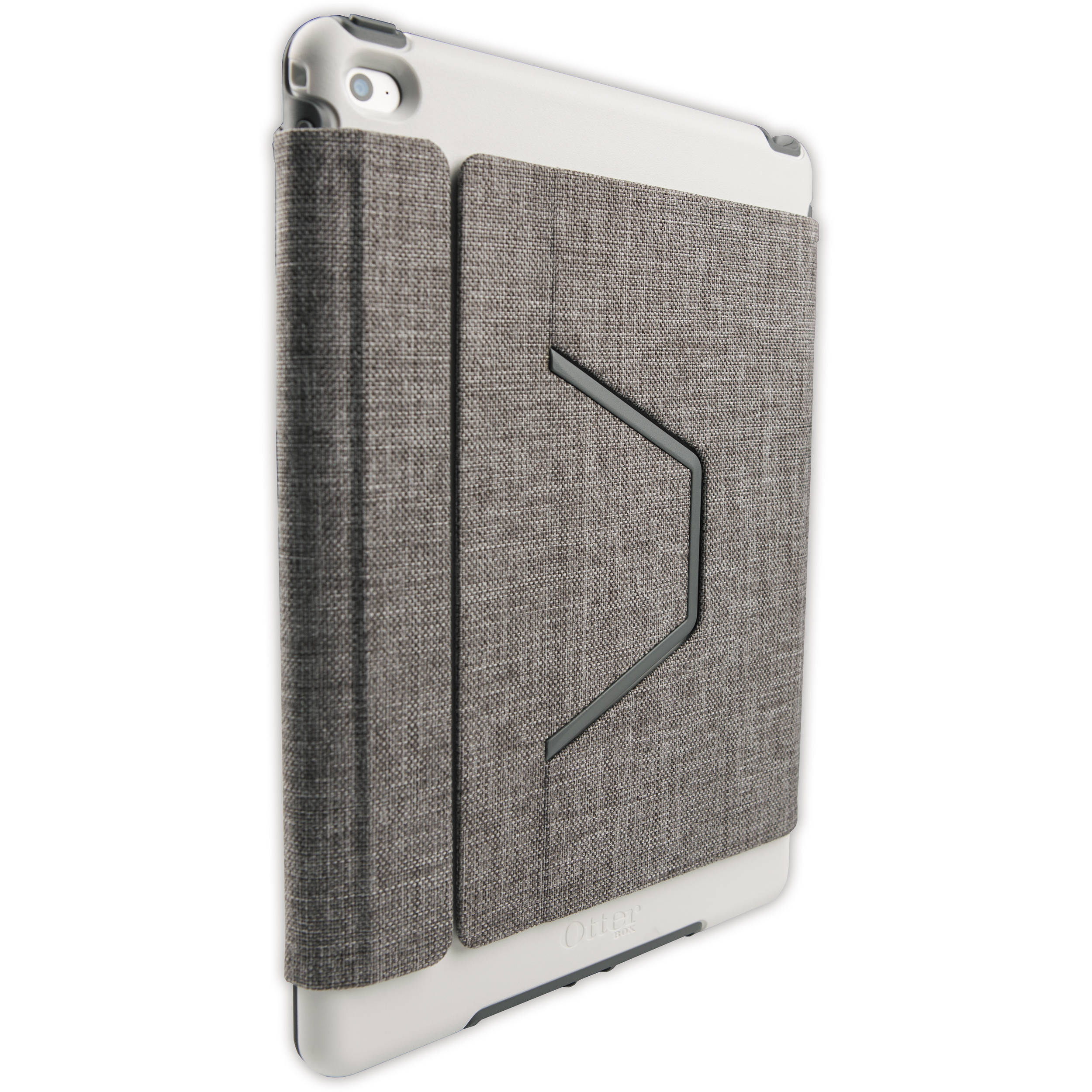 reputable site 0a083 676e1 OtterBox iPad Air 2 Symmetry Series Folio (Glacier Storm)