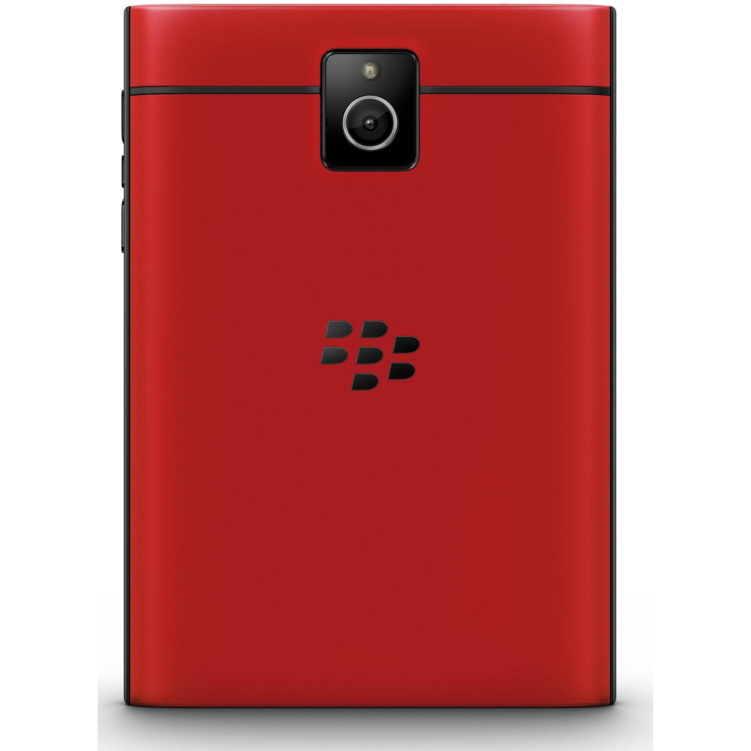 Blackberry Passport Firmware Download
