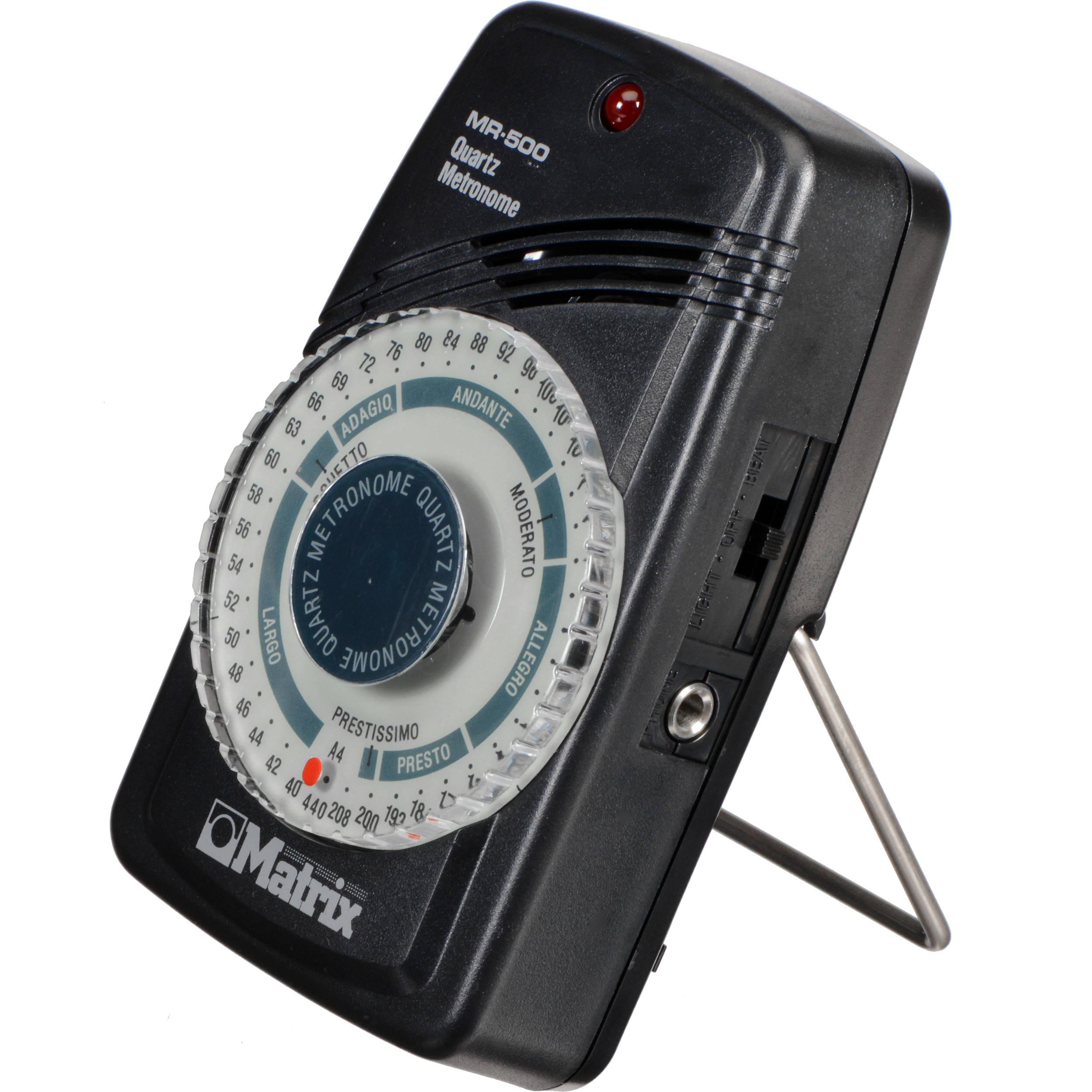 Matrix MR500 Metronome