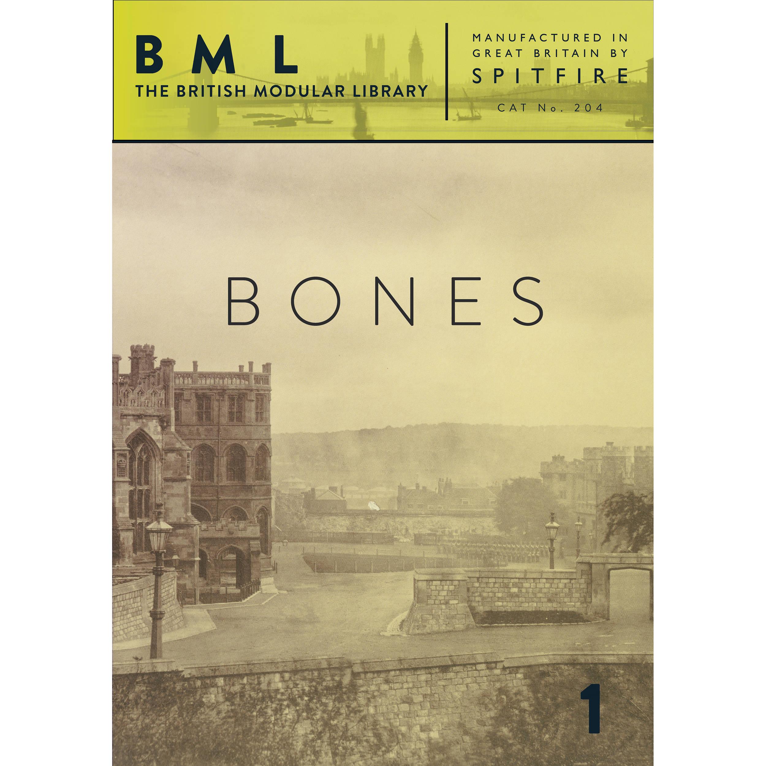Spitfire Audio Bones Volume 1 - Trombones Sample Library (Download)