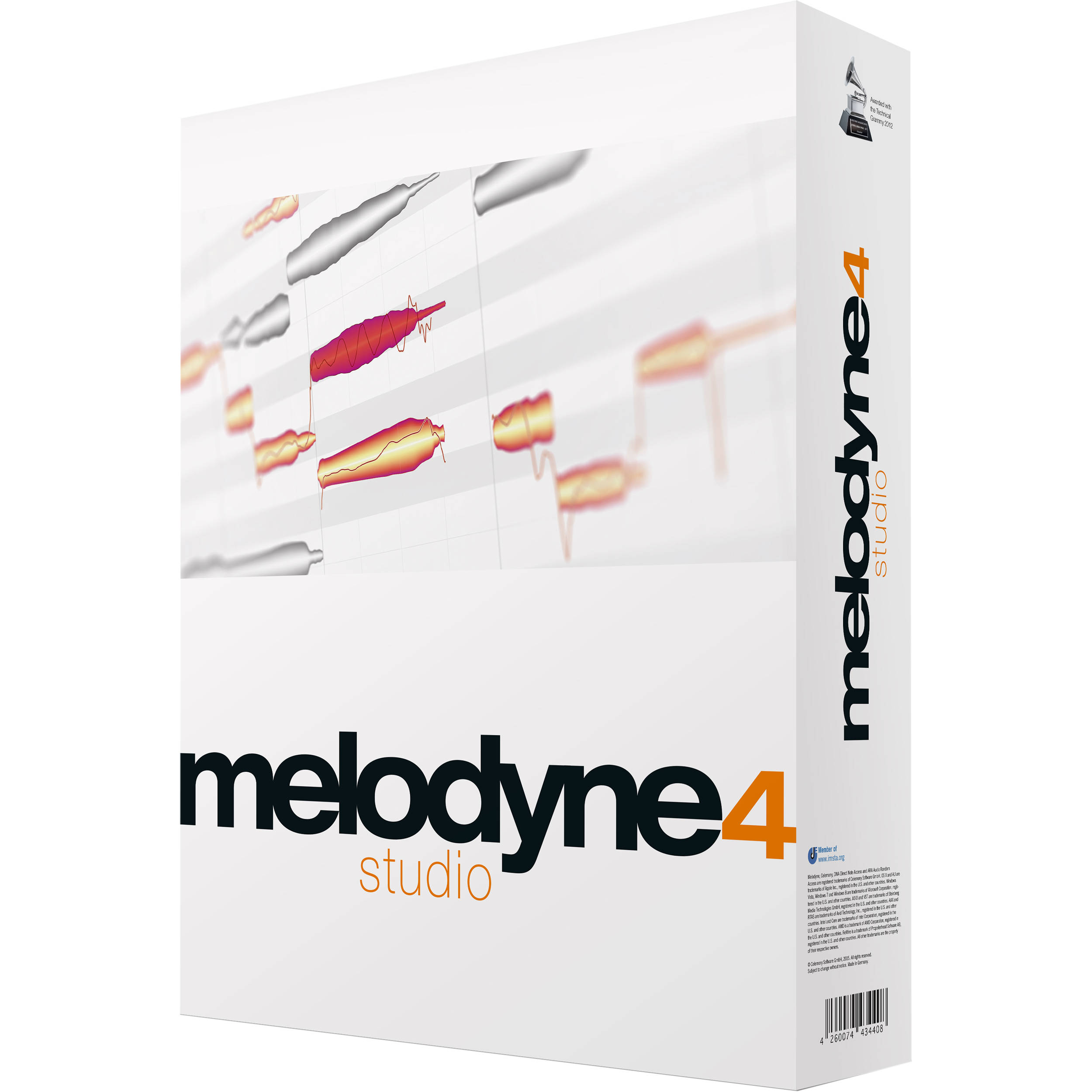 [6a] Studio One 4 : Installing 3rd Party Content (Celemony Melodyne Essential)