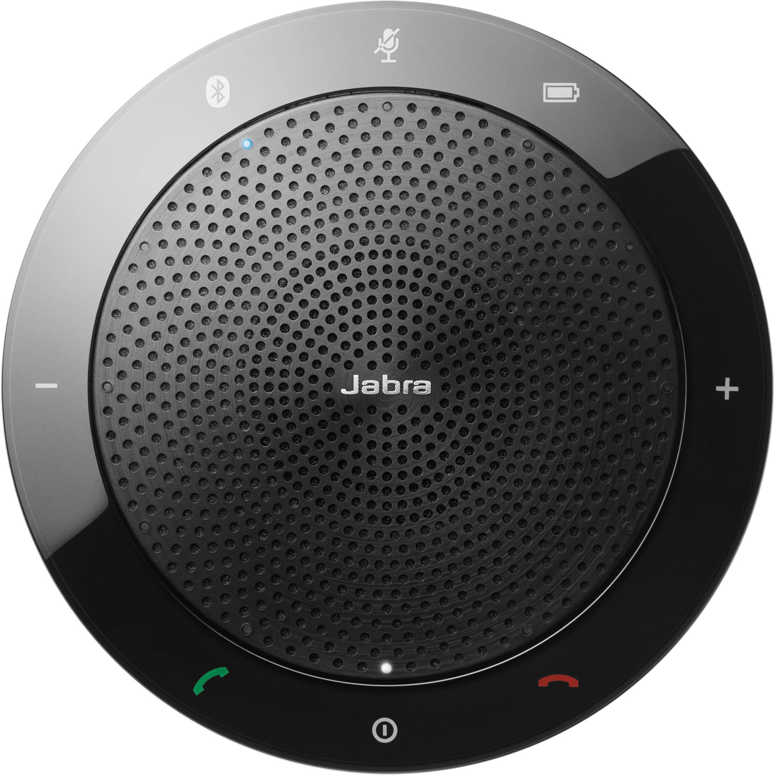Jabra Speak 510+ Bluetooth & USB Speakerphone