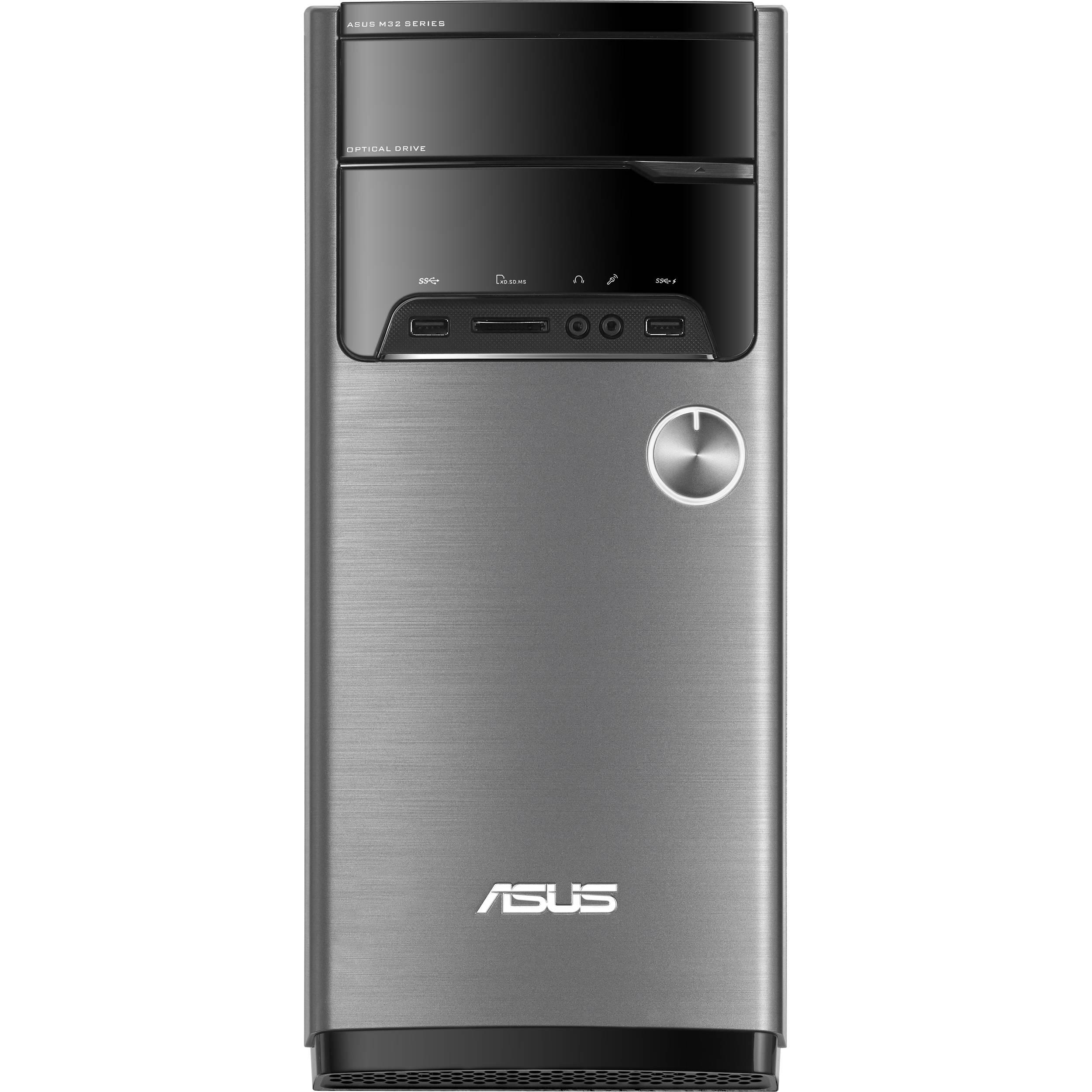 ASUS M32BC Desktop Computer