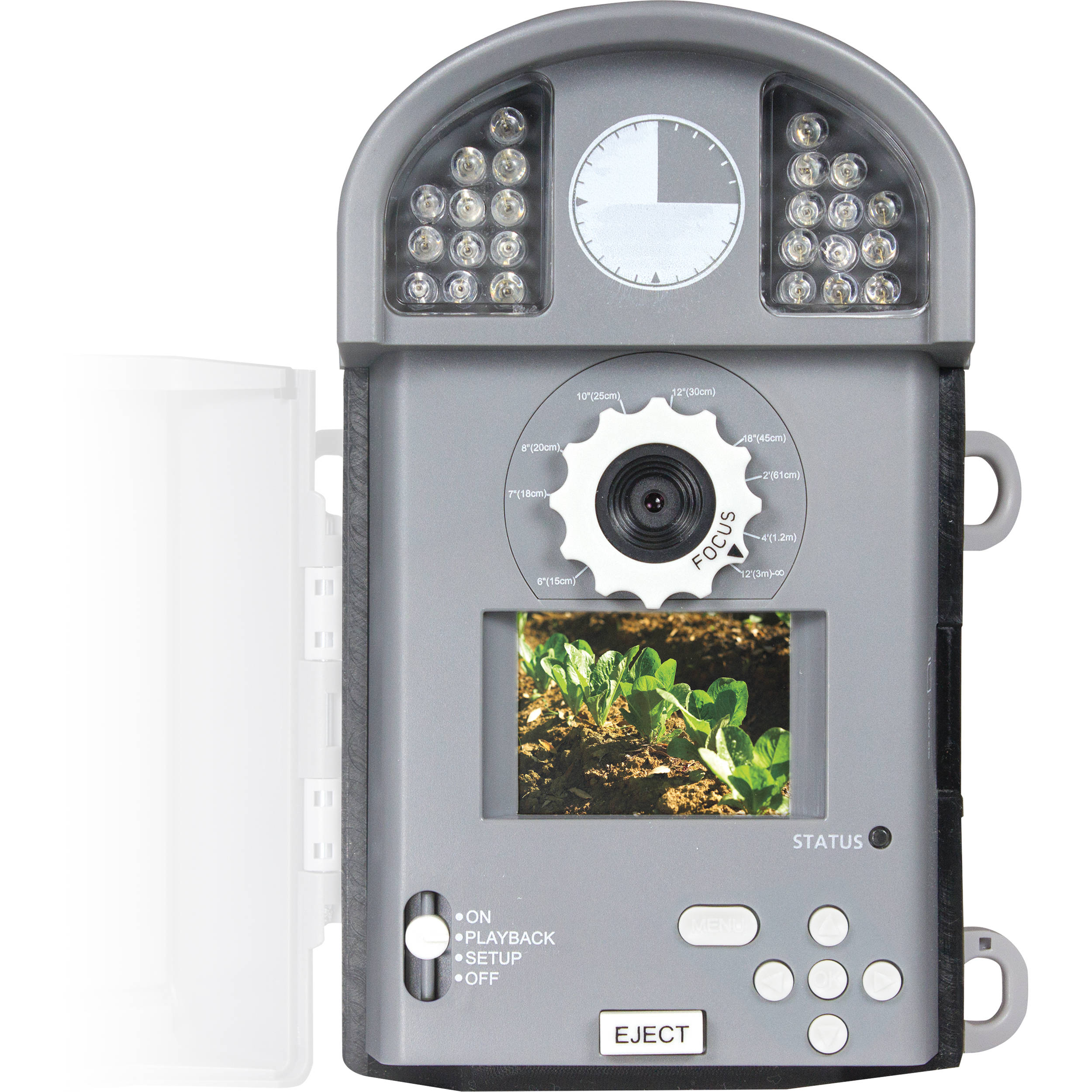 moultrie time lapse software