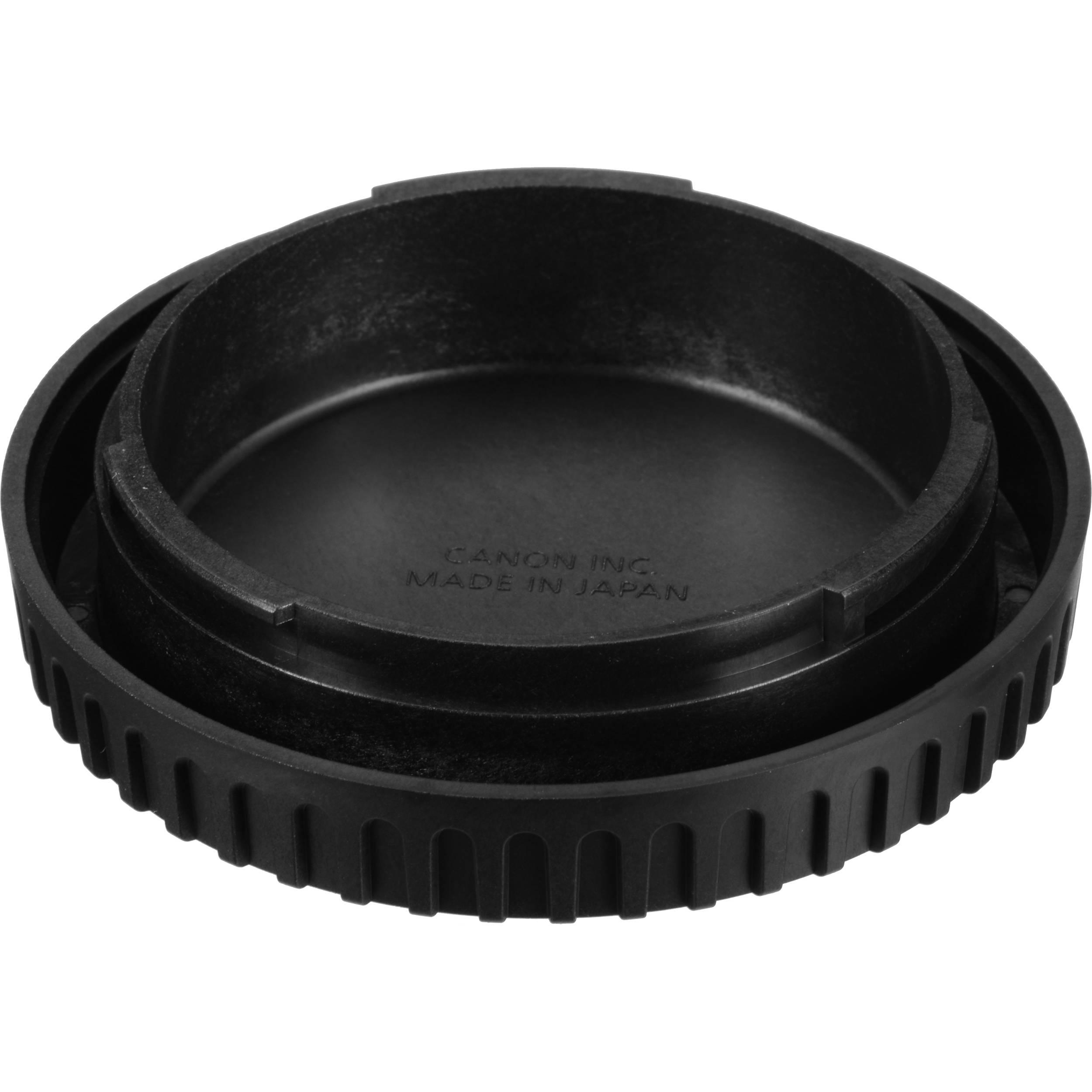 Canon lens cap extender cap E II 2724A001