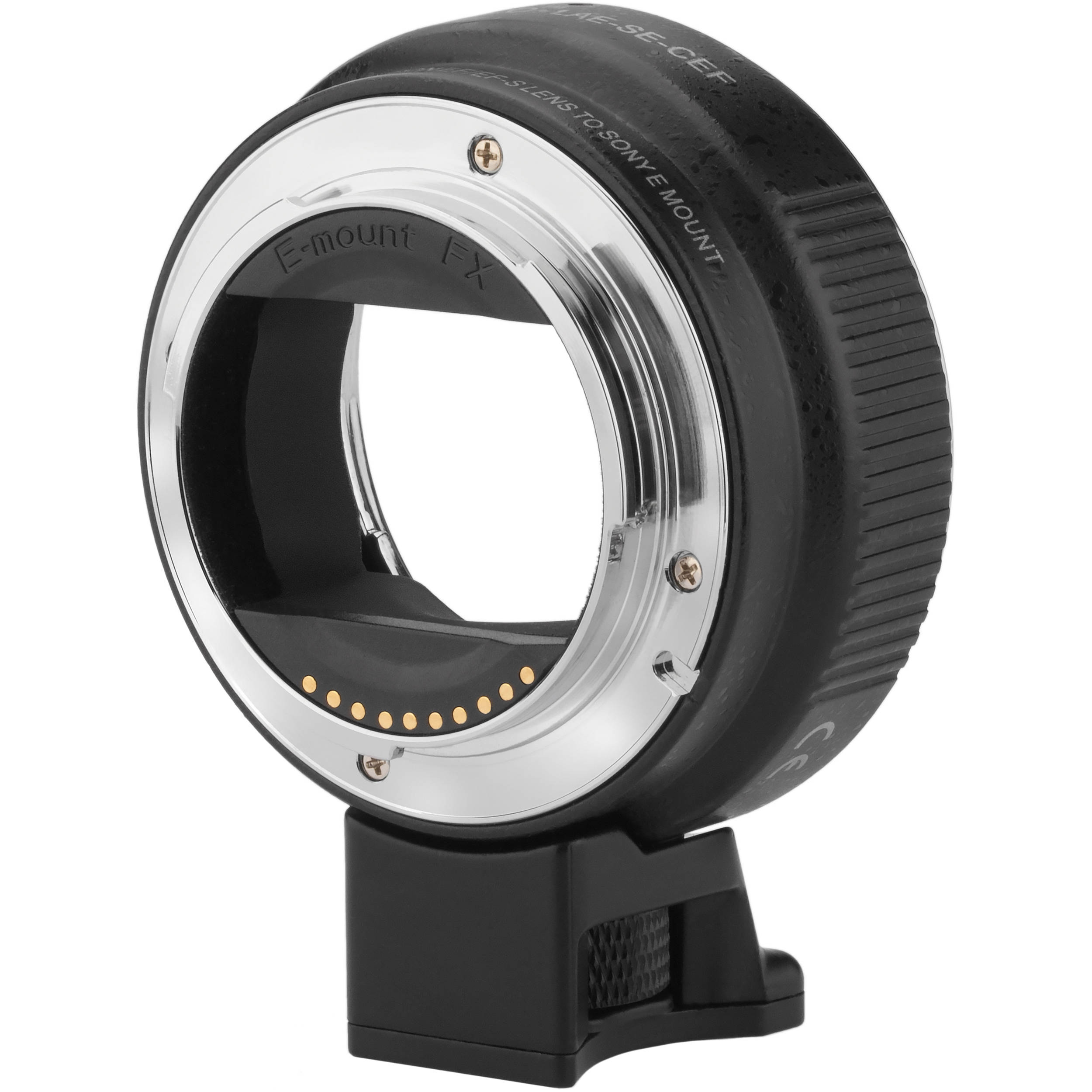 Vello Canon EF/EF-S Lens to Sony NEX Camera Adapter Camera & Photo ...