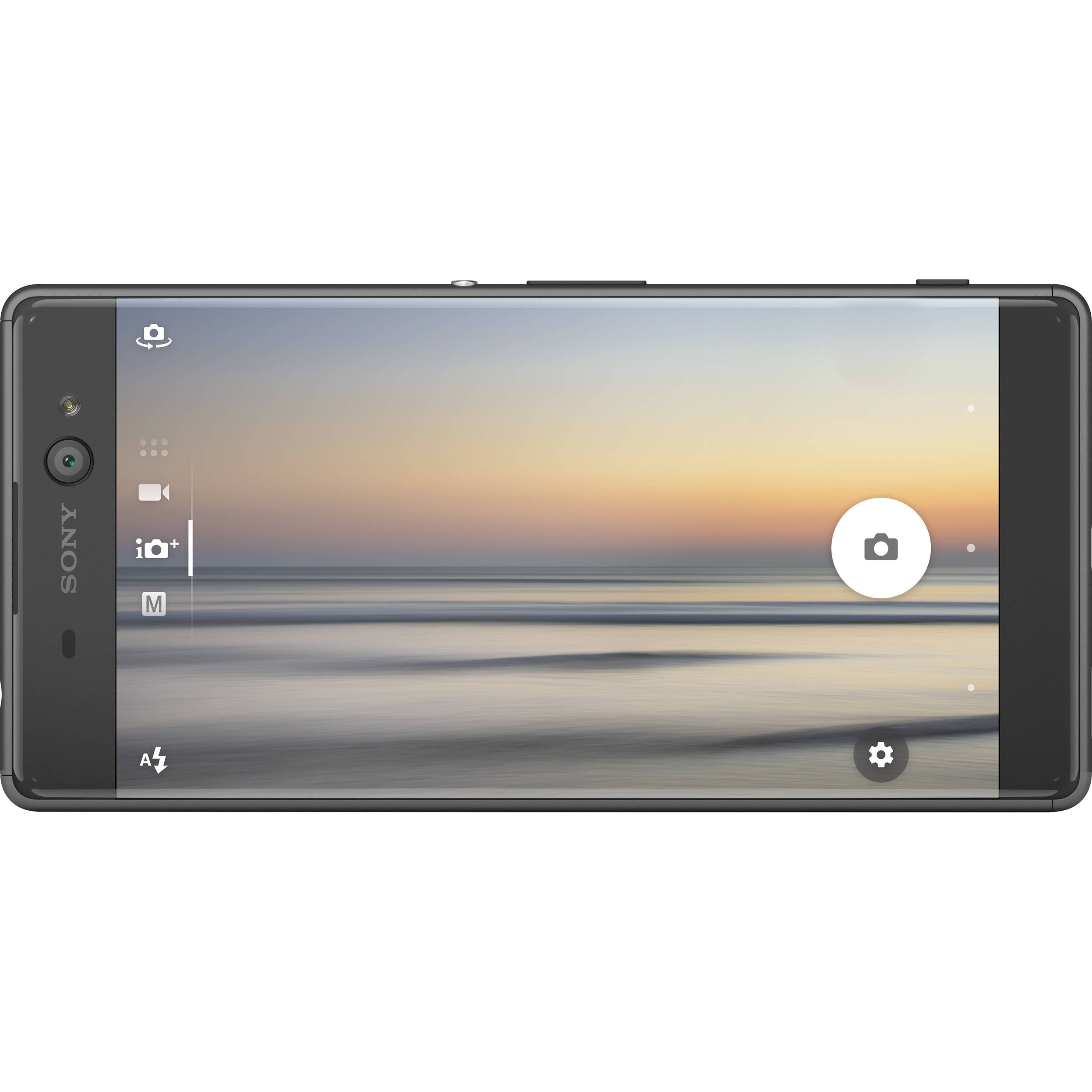 Sony Xperia XA Ultra F3213 16GB Smartphone (Unlocked, Graphite Black)