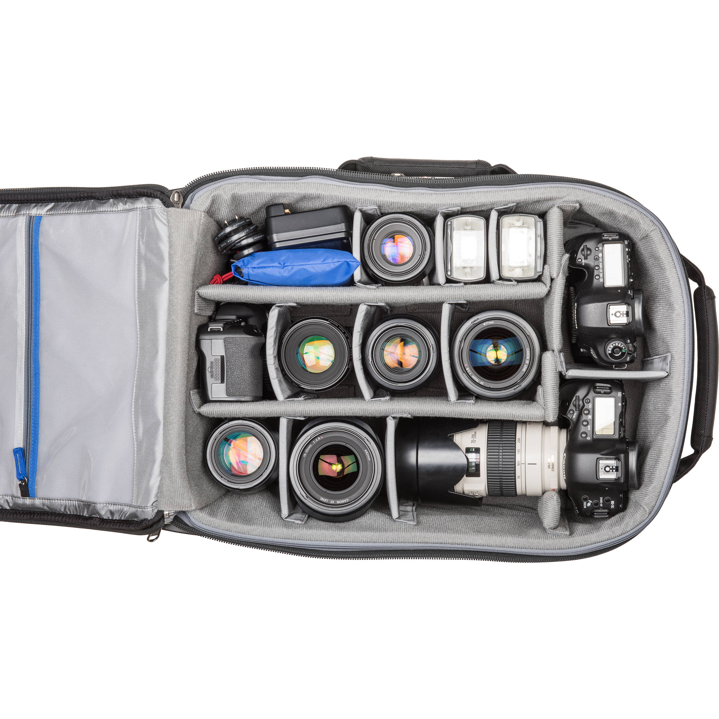Think Tank Photo Airport Security V3 0 Carry On (Black)