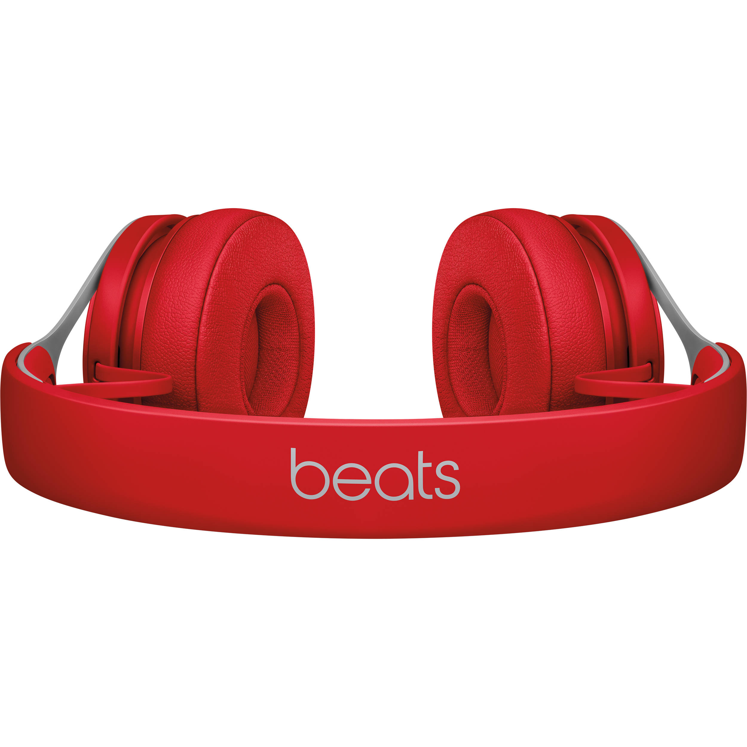 Beats By Dr Dre Beats Ep On Ear Headphones Red Ml9c2ll A B H