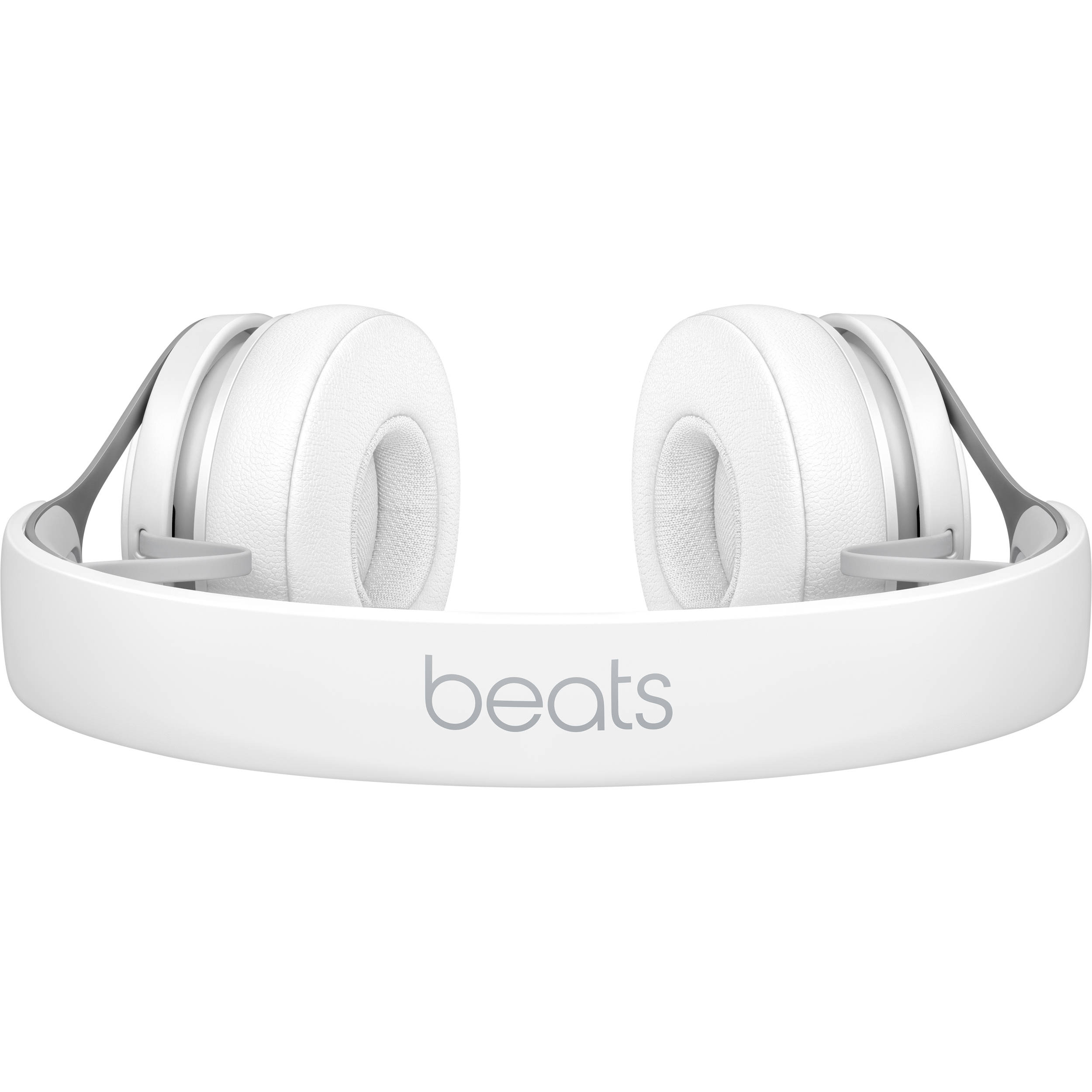 Beats By Dr Dre Beats Ep On Ear Headphones White Ml9a2ll A