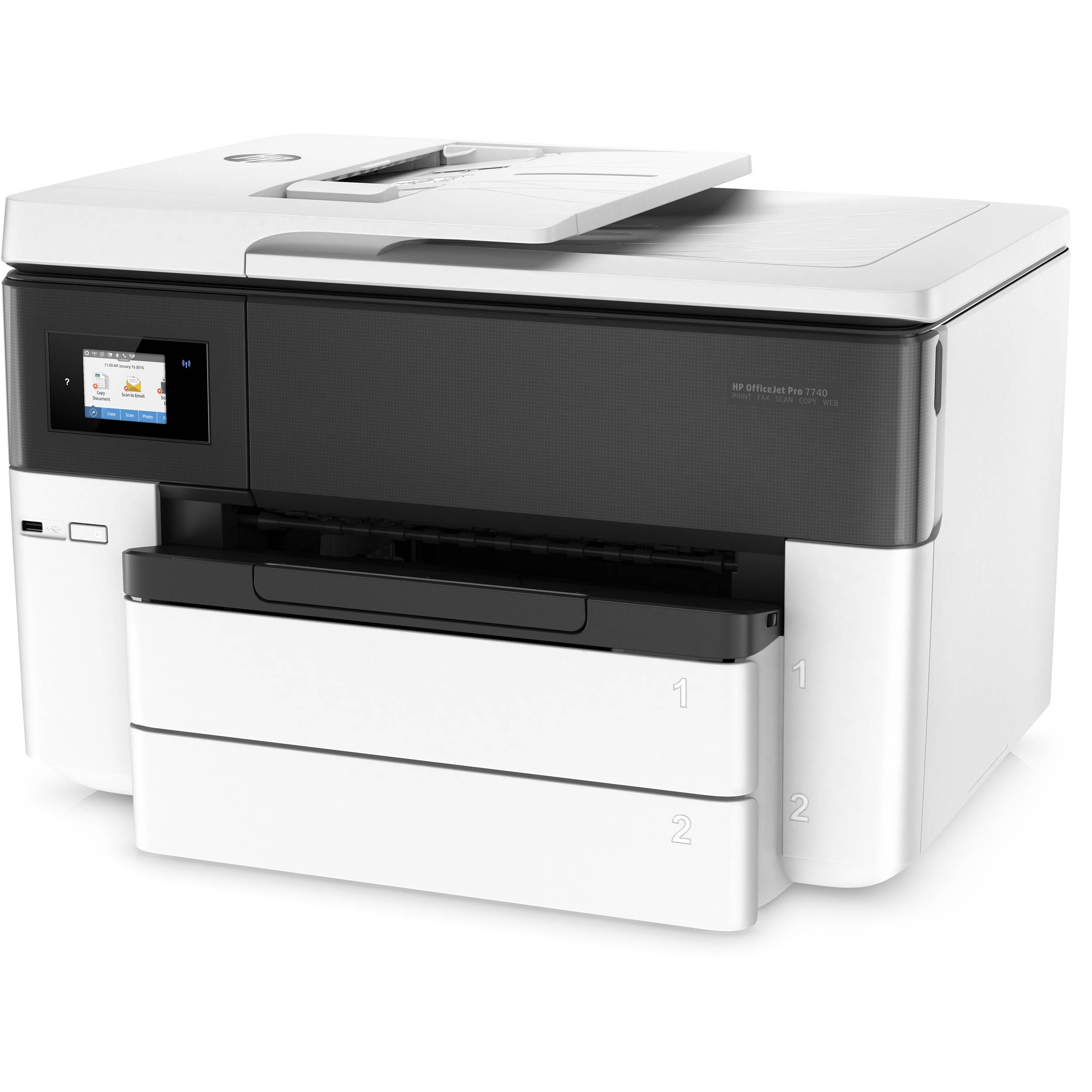 HP OfficeJet Pro 7740 for sale Trinidad