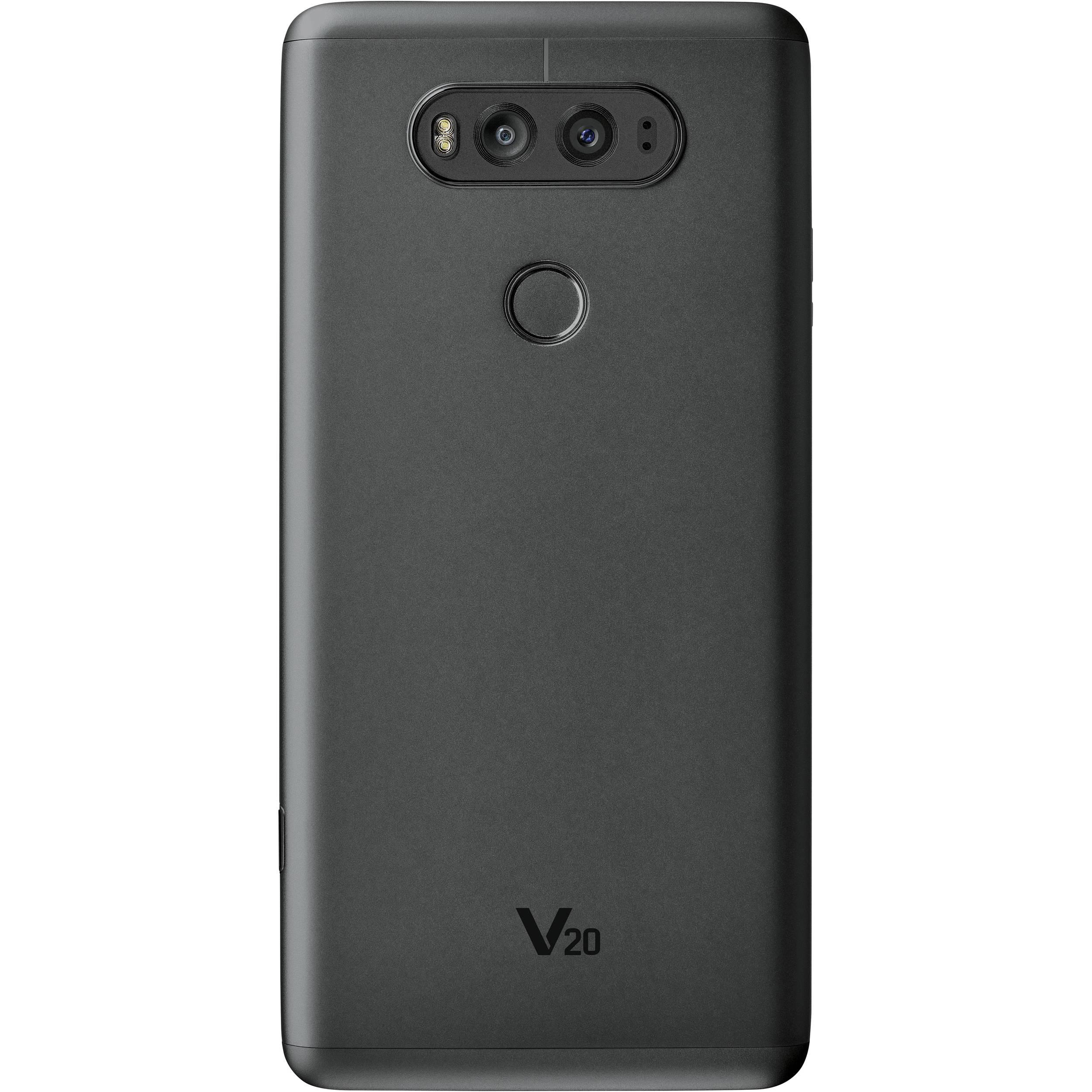 Lg V20 Service Mode