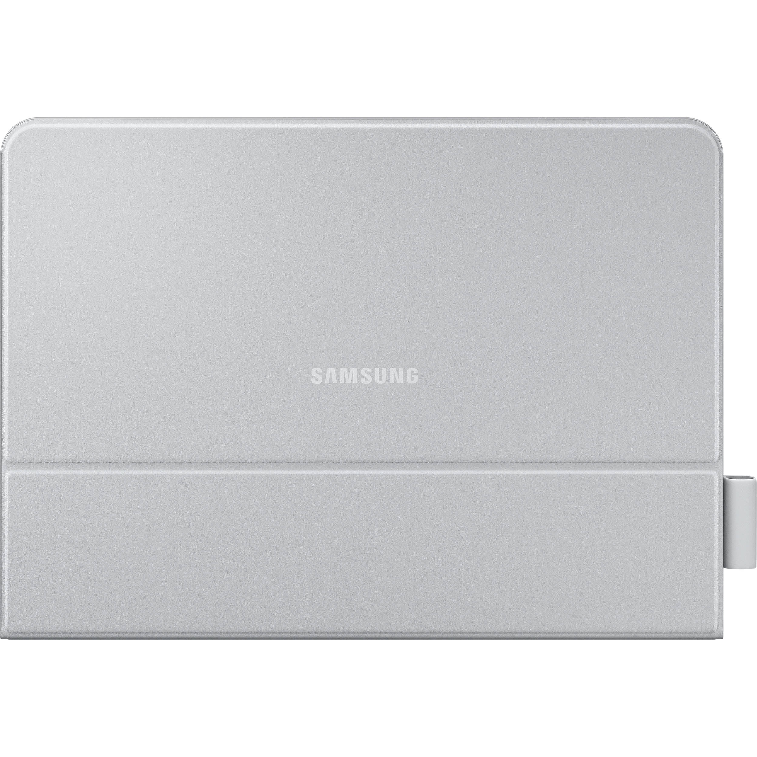 Samsung EJ-FT820 Pin Pogo Grigio tastiera per dispositivo mobile