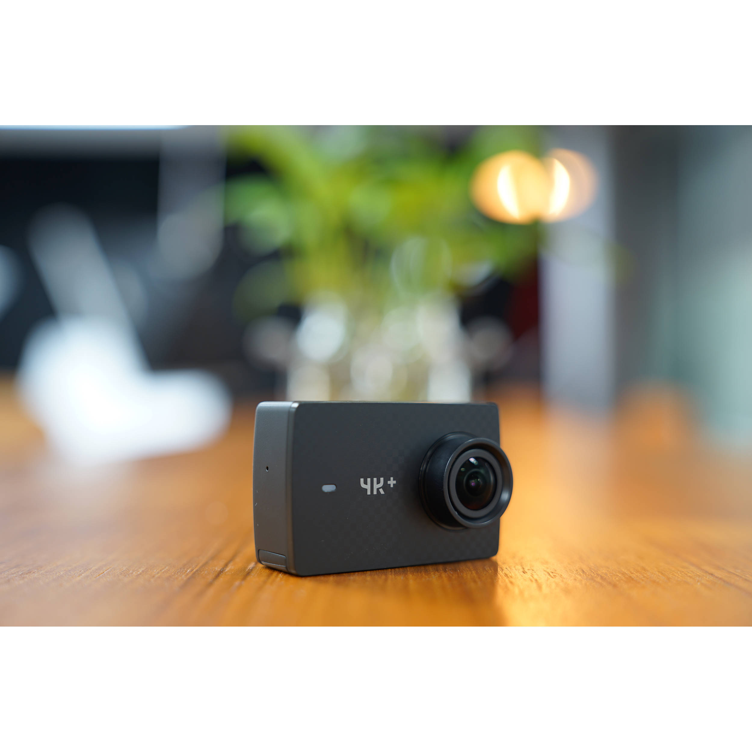 YI Technology 4K+ Action Camera