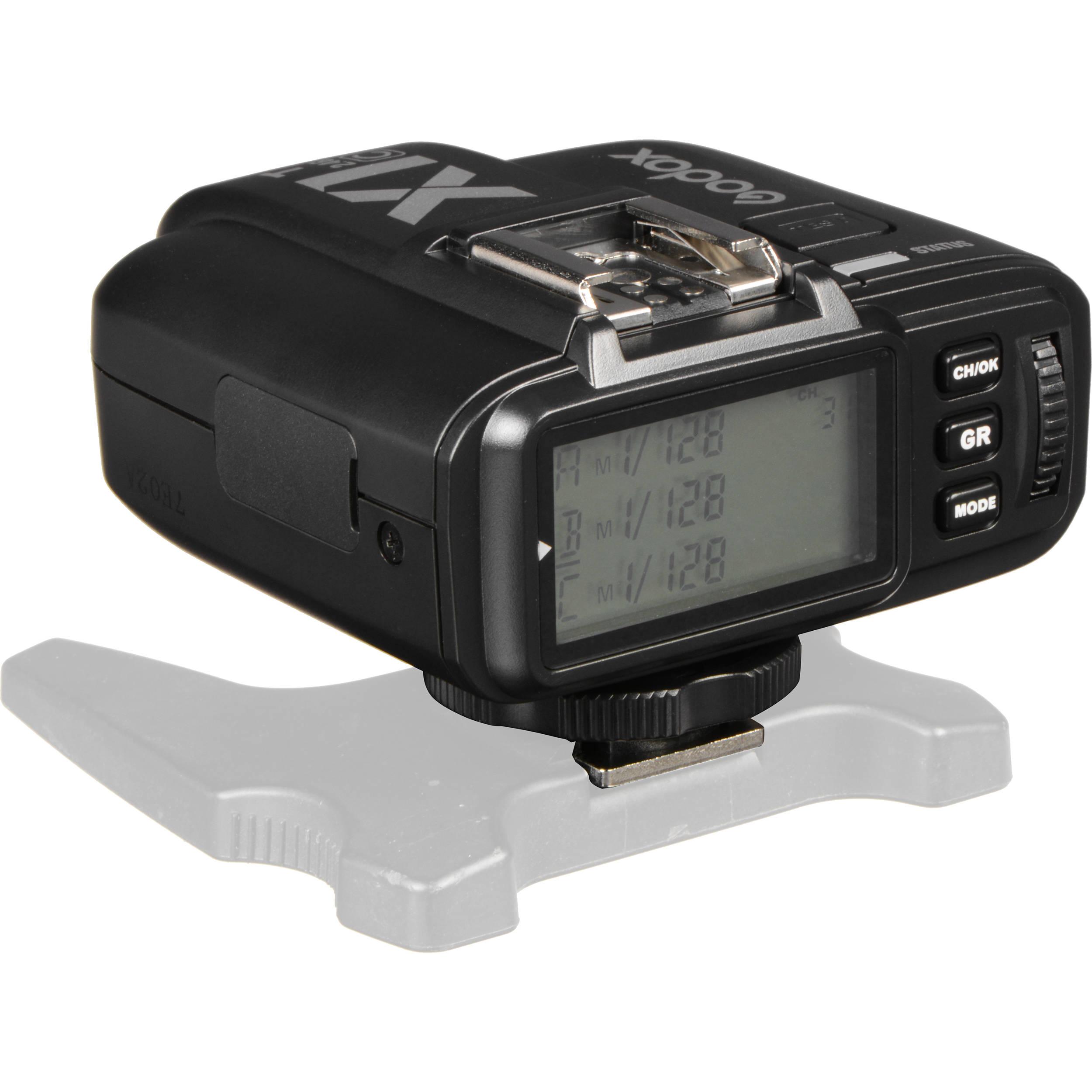 Godox X1T-C TTL Wireless Flash Trigger Transmitter for Canon