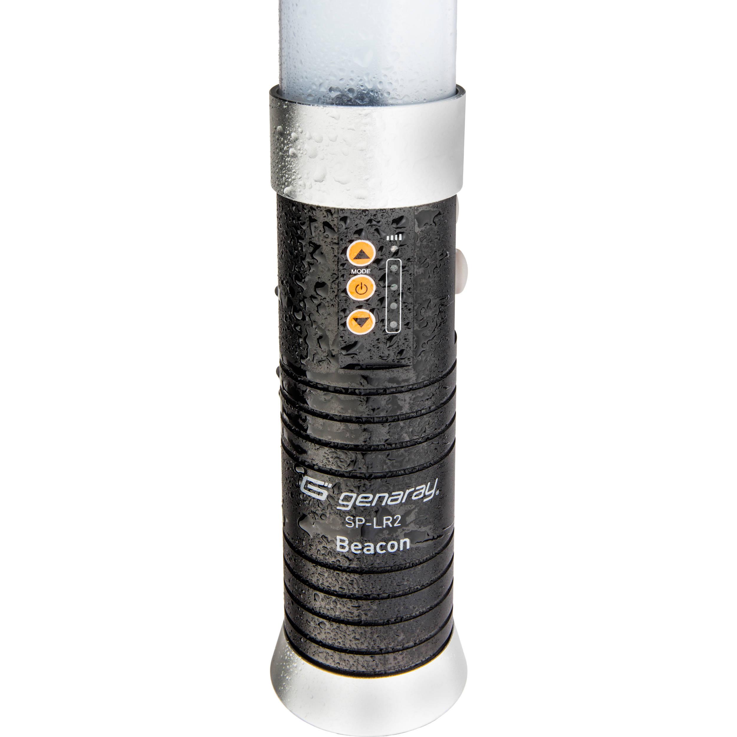Genaray Beacon LED Wand-Style Light