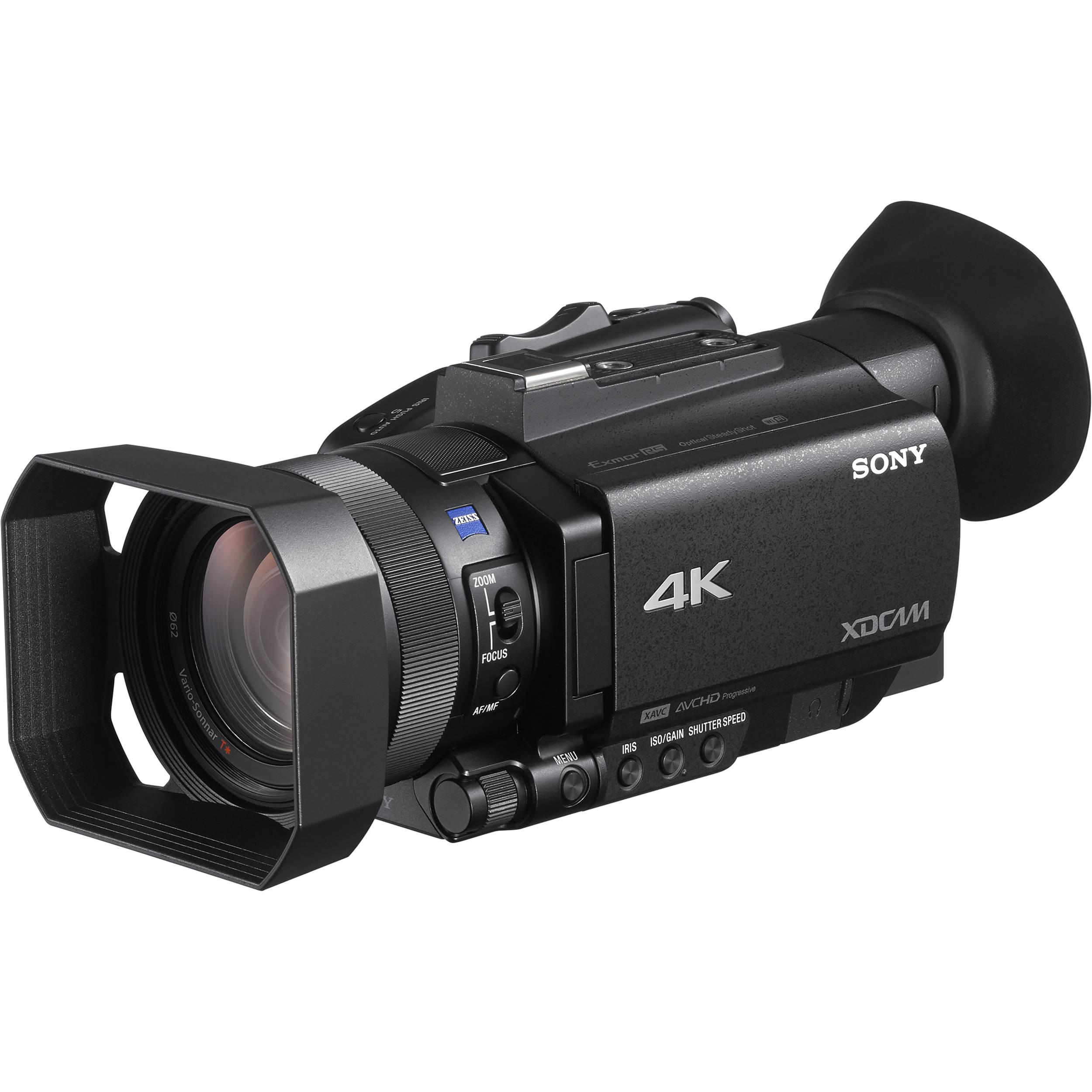 PXW-Z90V NXCAM Camcorder HXR-NX70P HXR-NX80 HXR-NX30E HXR-NX30U HXR-NX70U HXR-NX70E HXR-NX70 AC Adapter Power Supply for Sony HXR-NX30