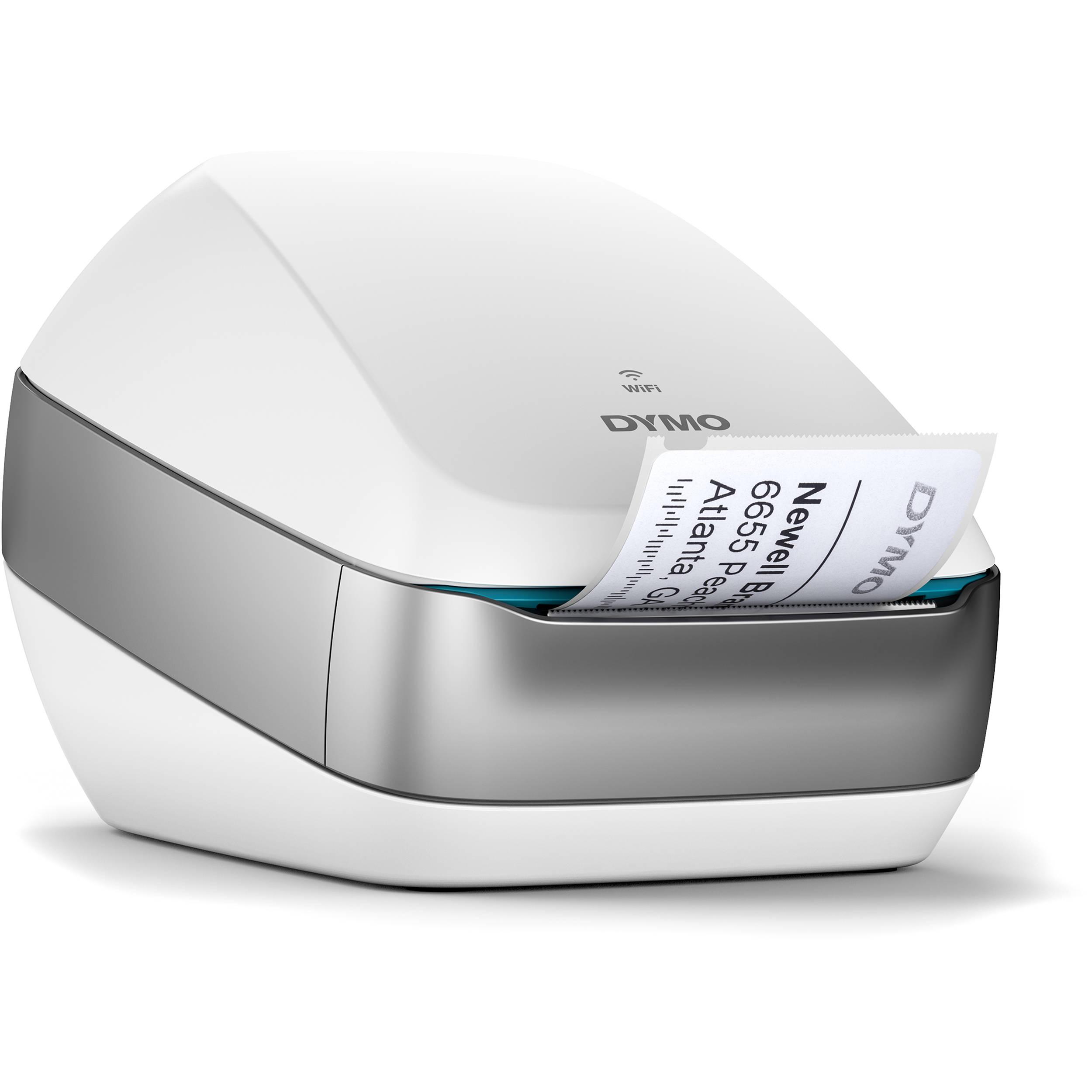 Dymo LabelWriter Wireless Label Printer (White)