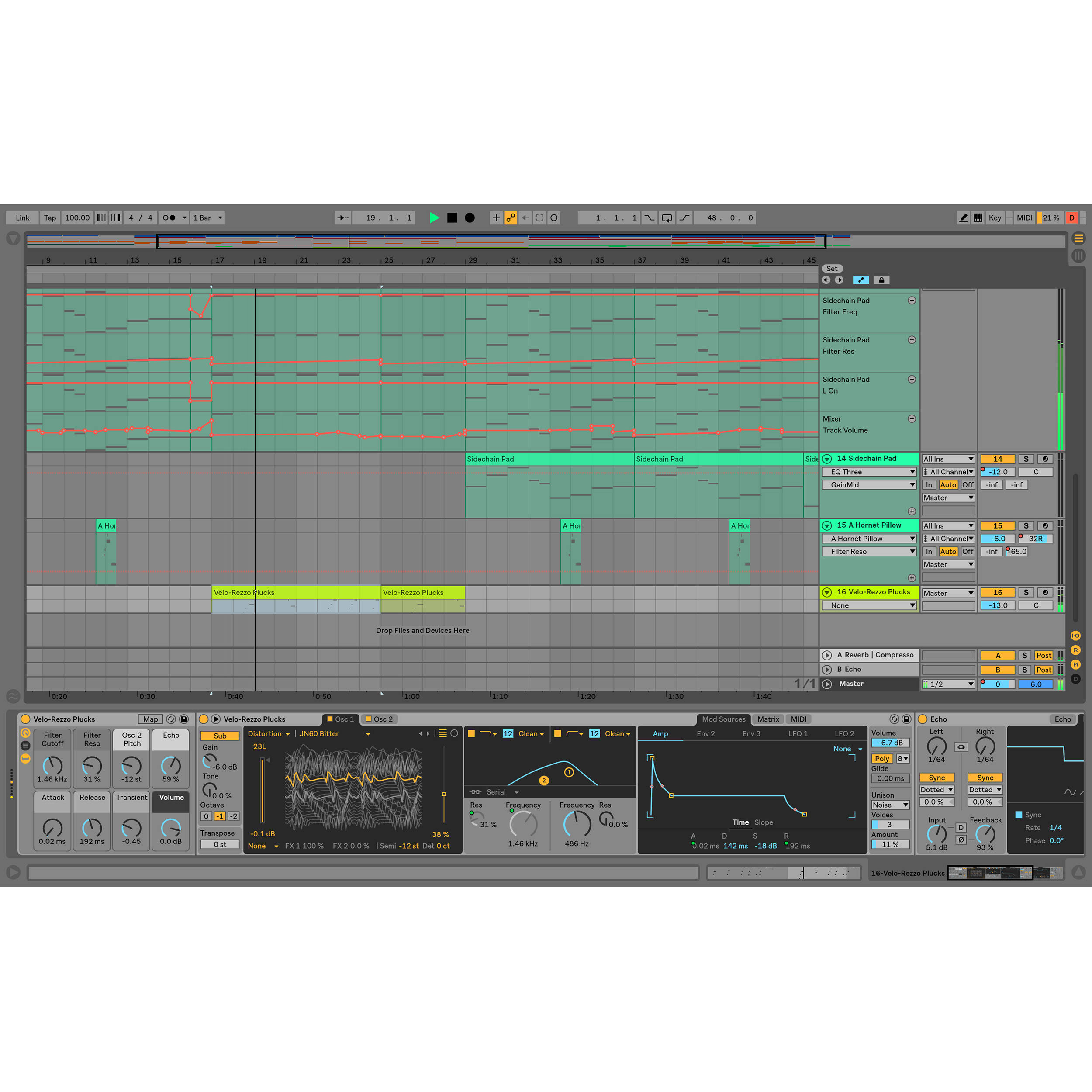 Ableton Live 10 Suite - Music Production Software (Download)
